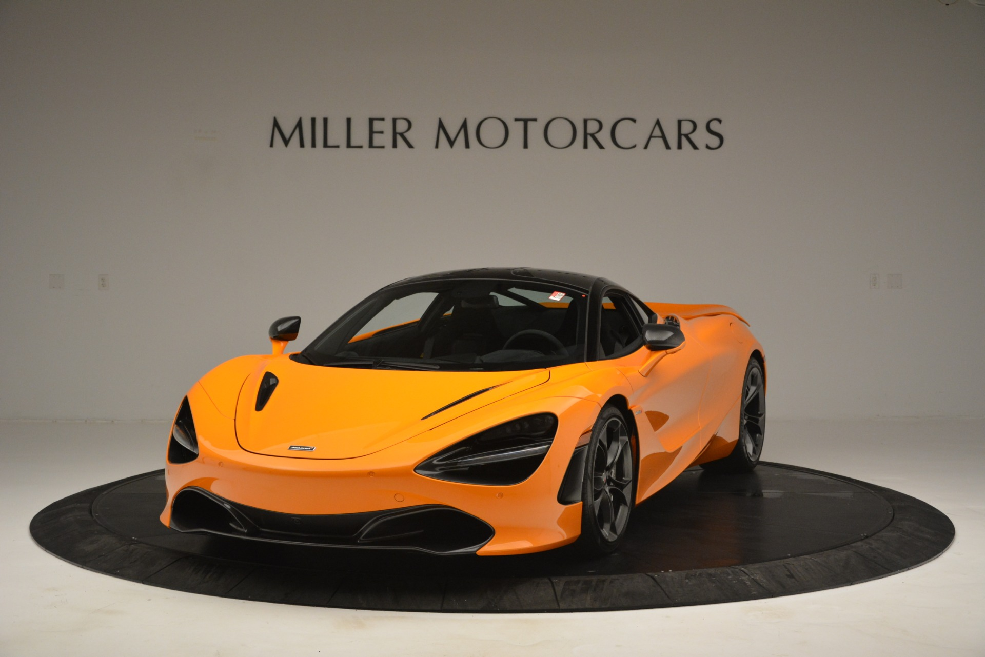 Used 2018 McLaren 720S Performance For Sale In Greenwich, CT