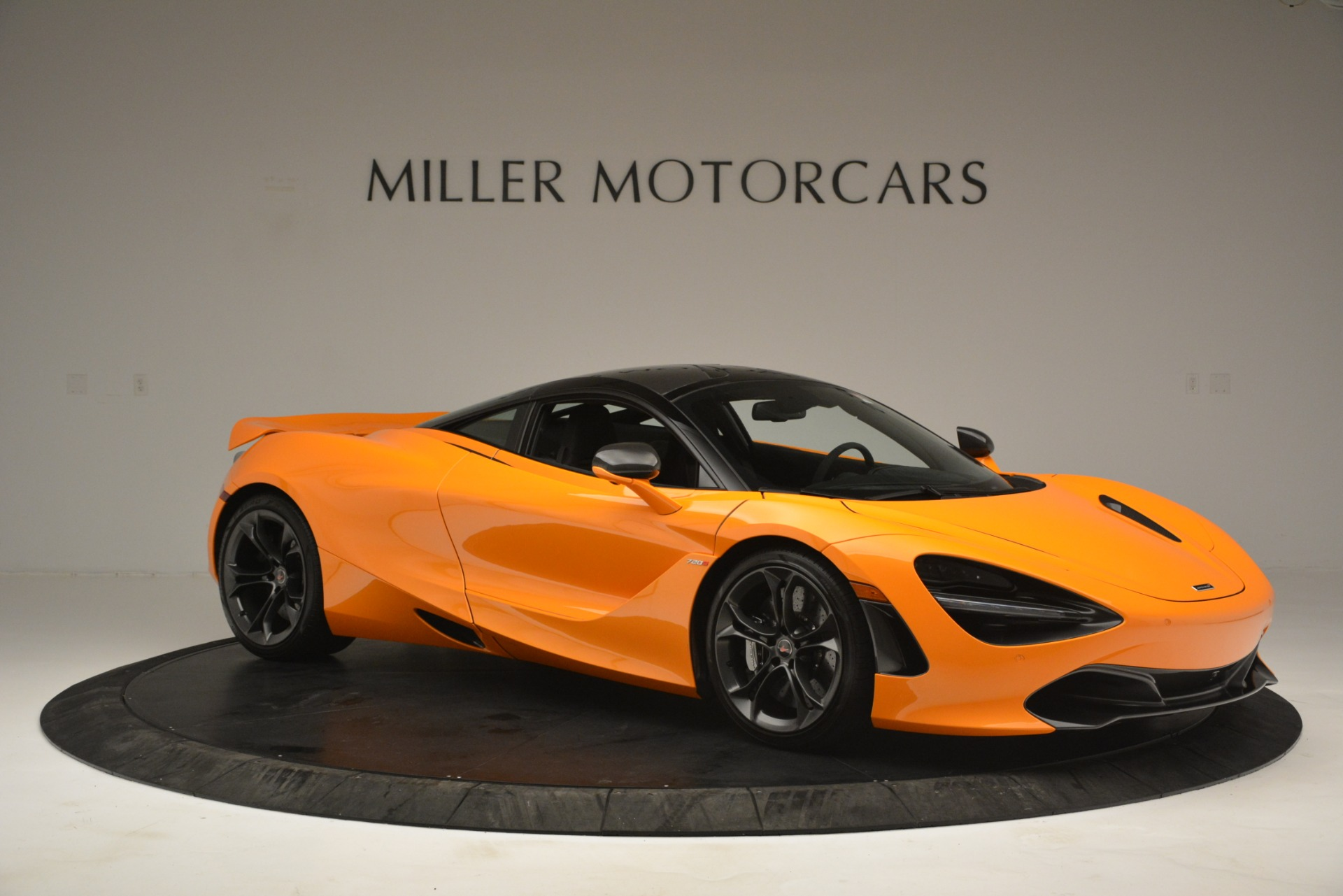 Used 2018 McLaren 720S Performance For Sale In Greenwich, CT 2780_p10