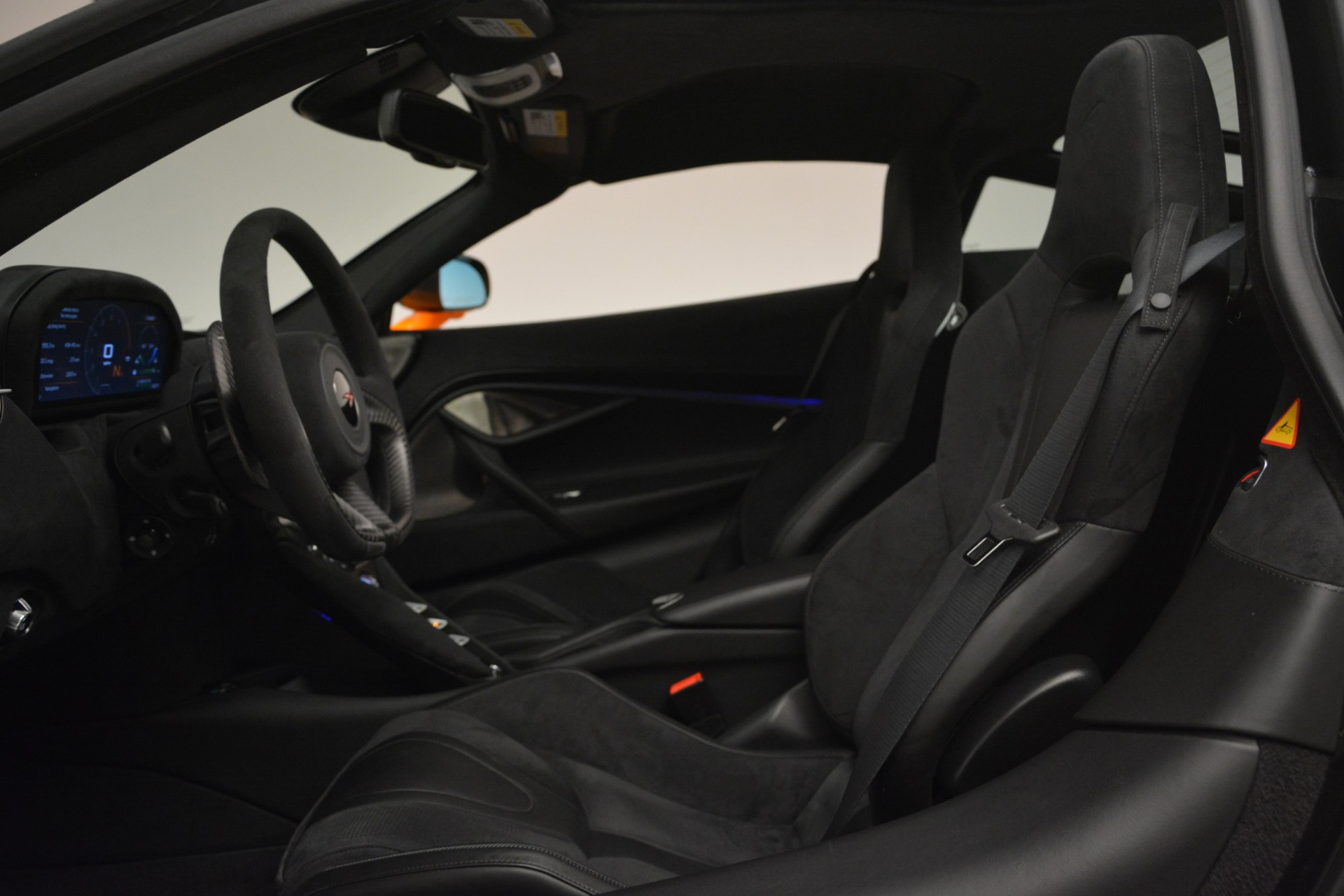 Used 2018 McLaren 720S Performance For Sale In Greenwich, CT 2780_p17