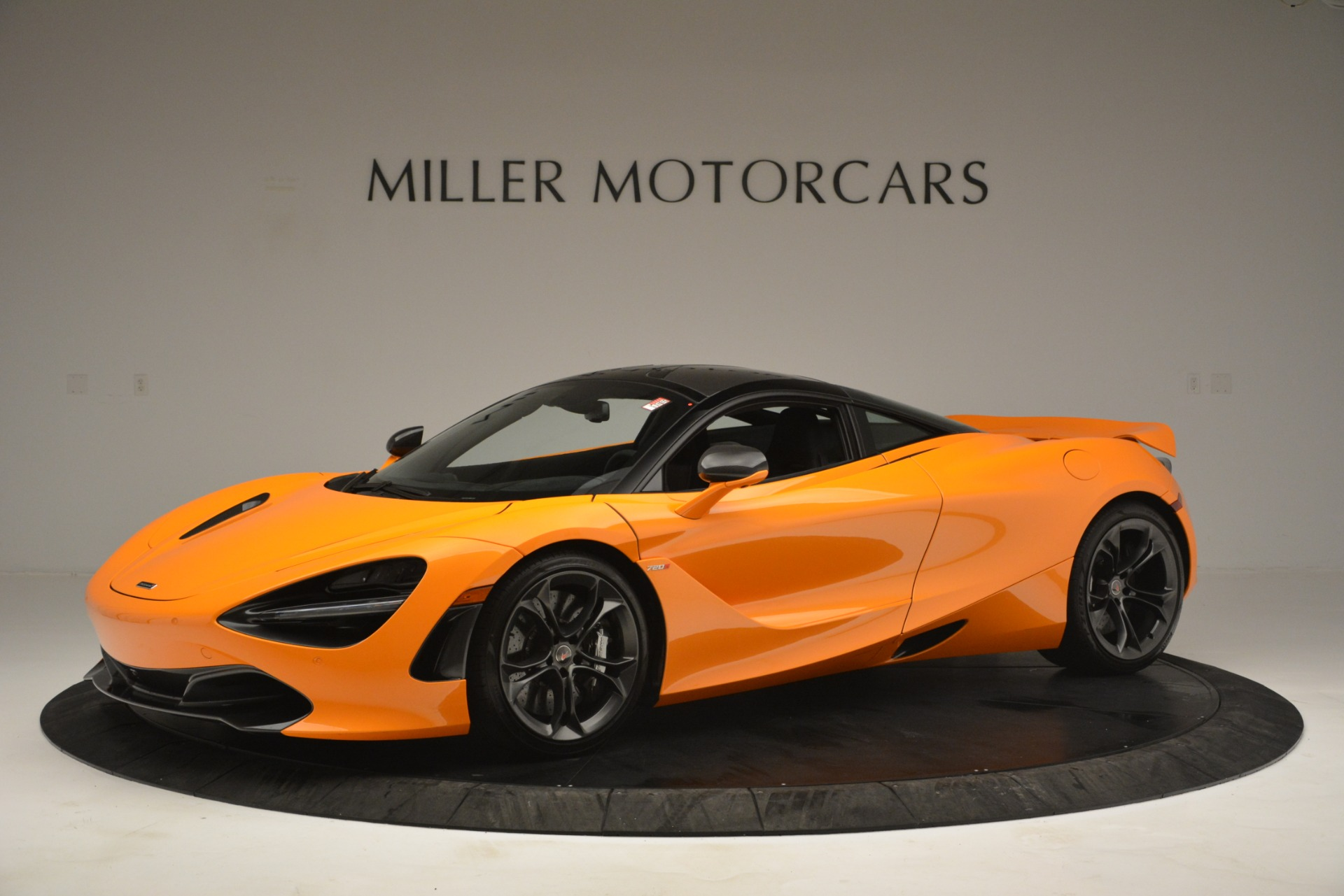Used 2018 McLaren 720S Performance For Sale In Greenwich, CT 2780_p2