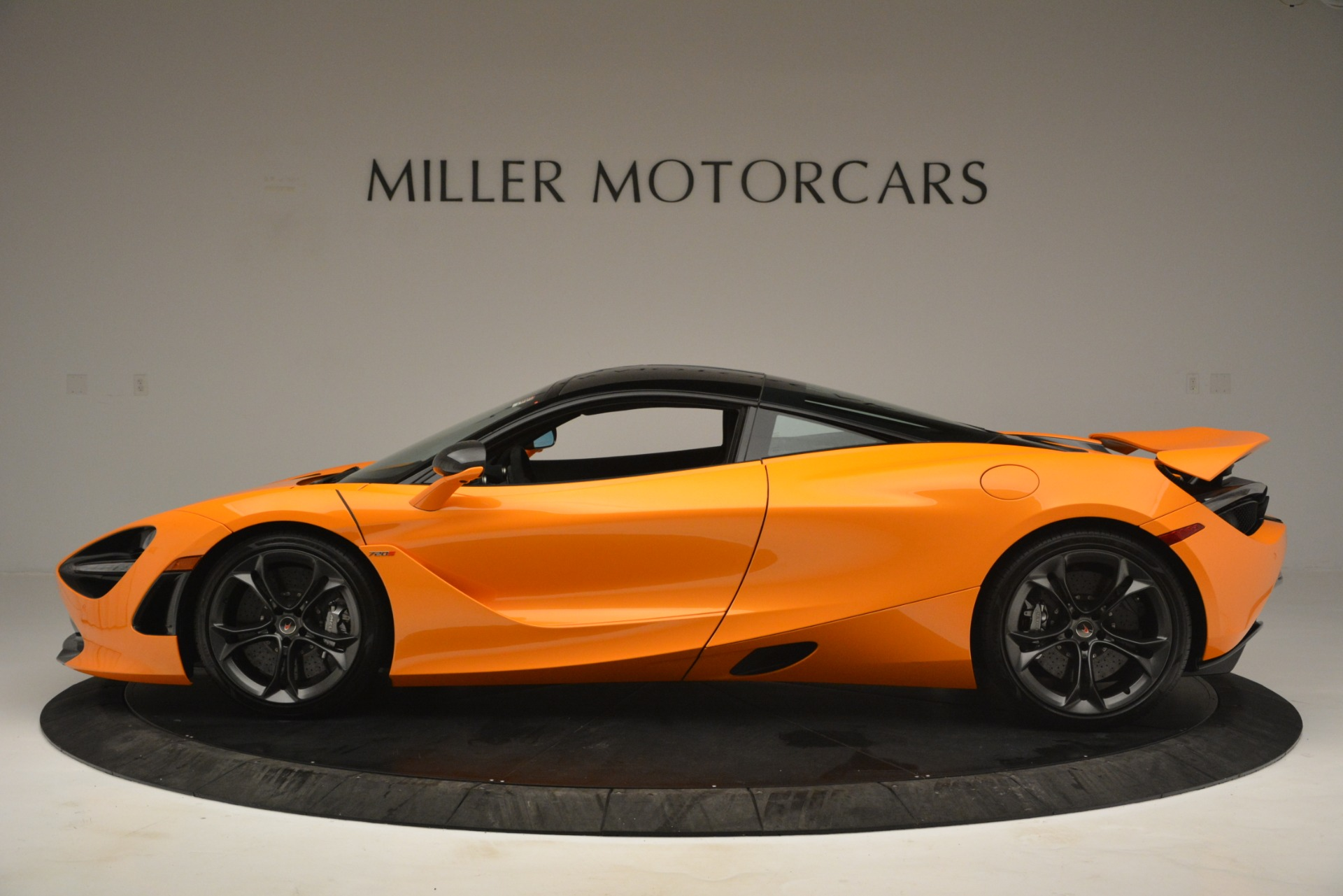 Used 2018 McLaren 720S Performance For Sale In Greenwich, CT 2780_p3