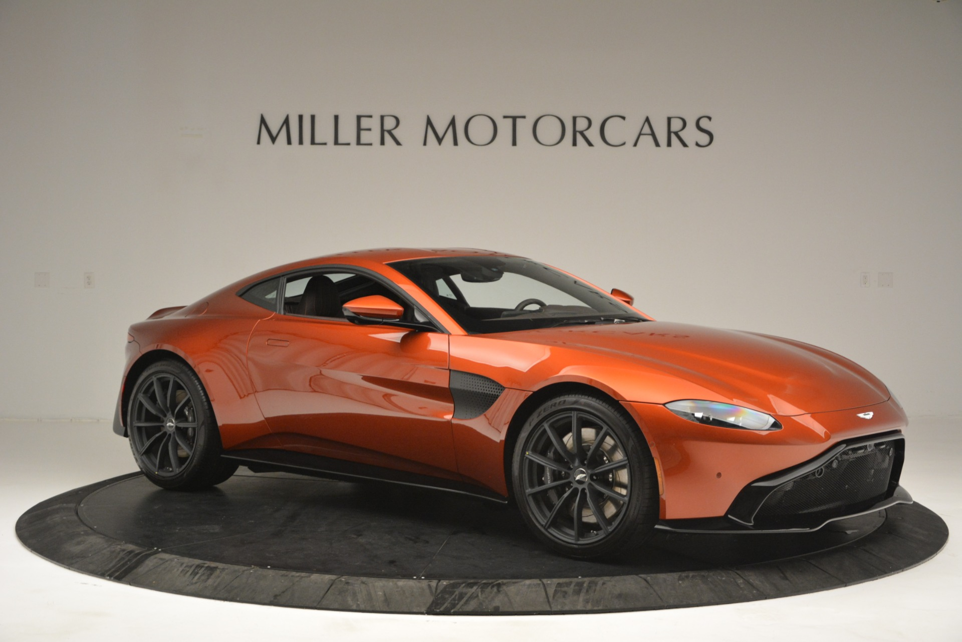 Used 2019 Aston Martin Vantage Coupe For Sale In Greenwich, CT 2784_p10