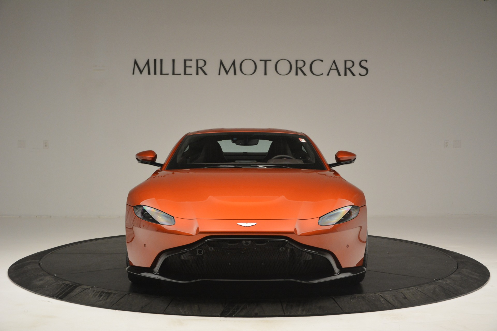 Used 2019 Aston Martin Vantage Coupe For Sale In Greenwich, CT 2784_p12