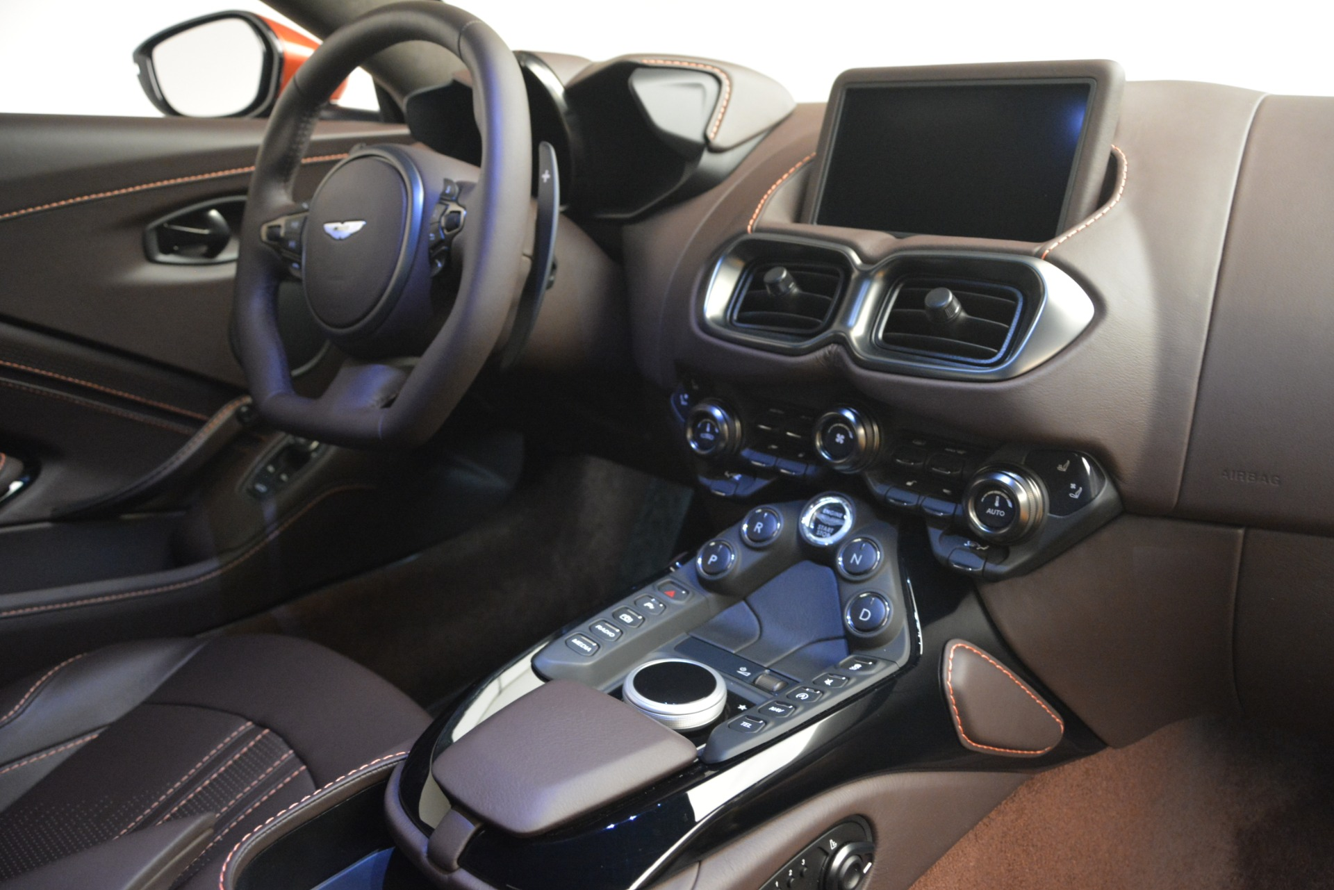 Used 2019 Aston Martin Vantage Coupe For Sale In Greenwich, CT 2784_p17