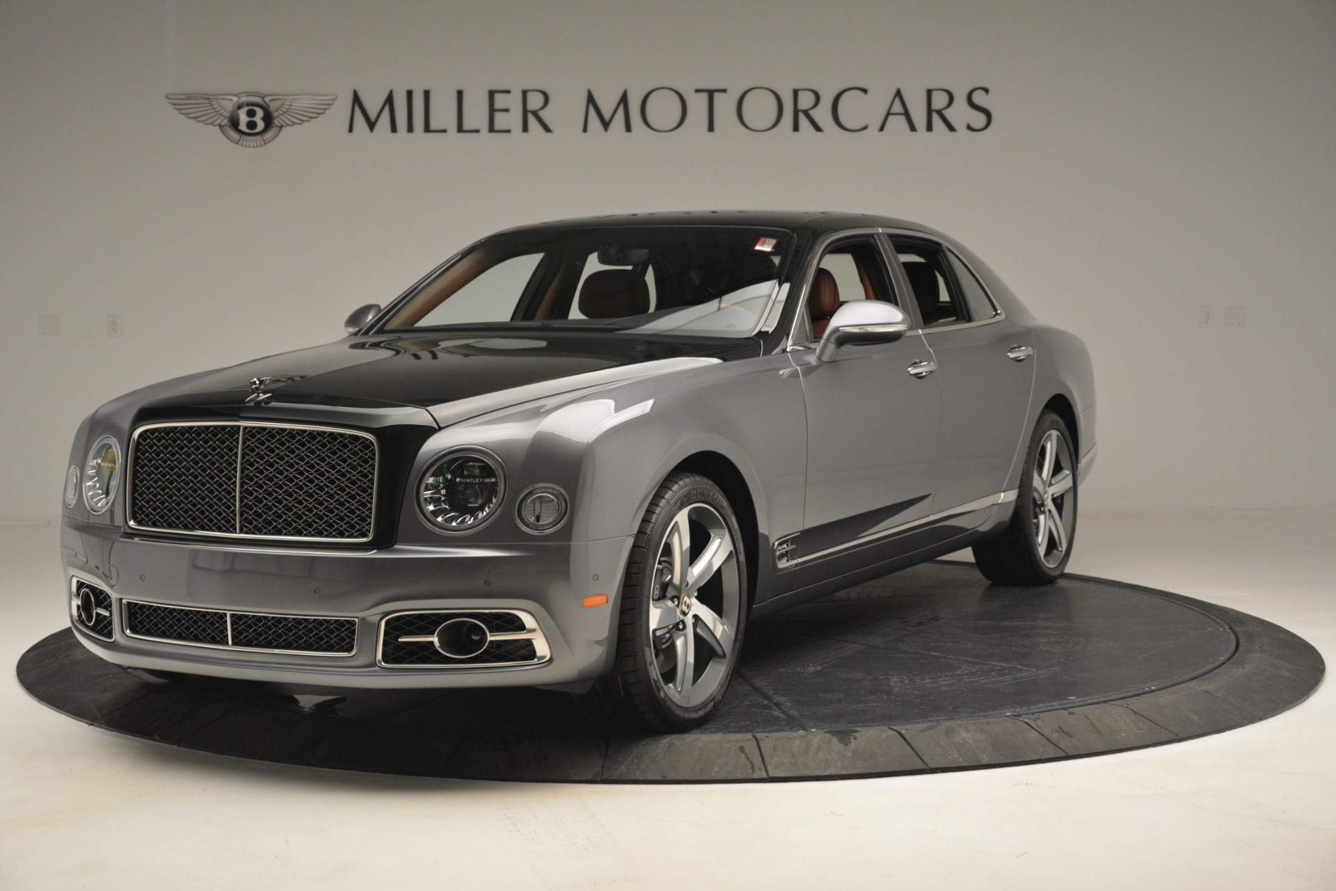 New 2019 Bentley Mulsanne Speed For Sale In Greenwich, CT 2786_main