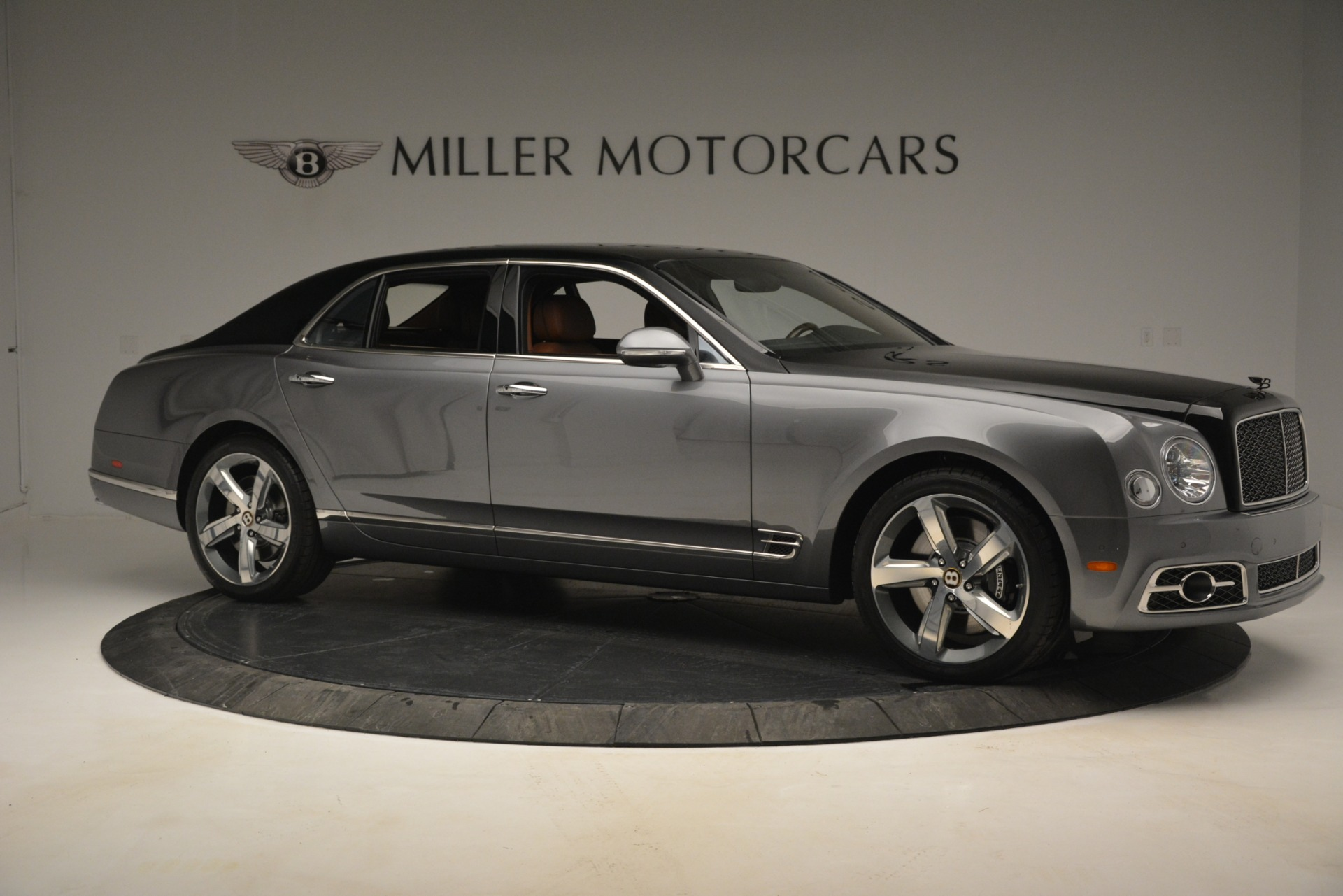New 2019 Bentley Mulsanne Speed For Sale In Greenwich, CT 2786_p10