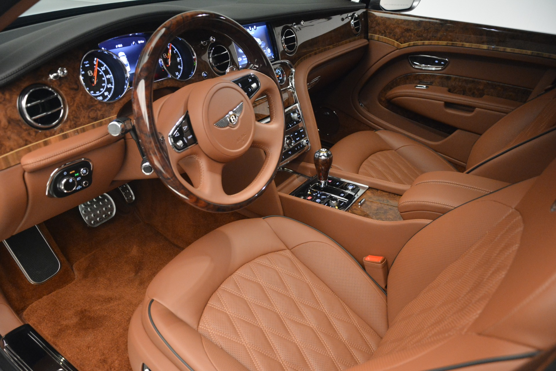 New 2019 Bentley Mulsanne Speed For Sale In Greenwich, CT 2786_p13