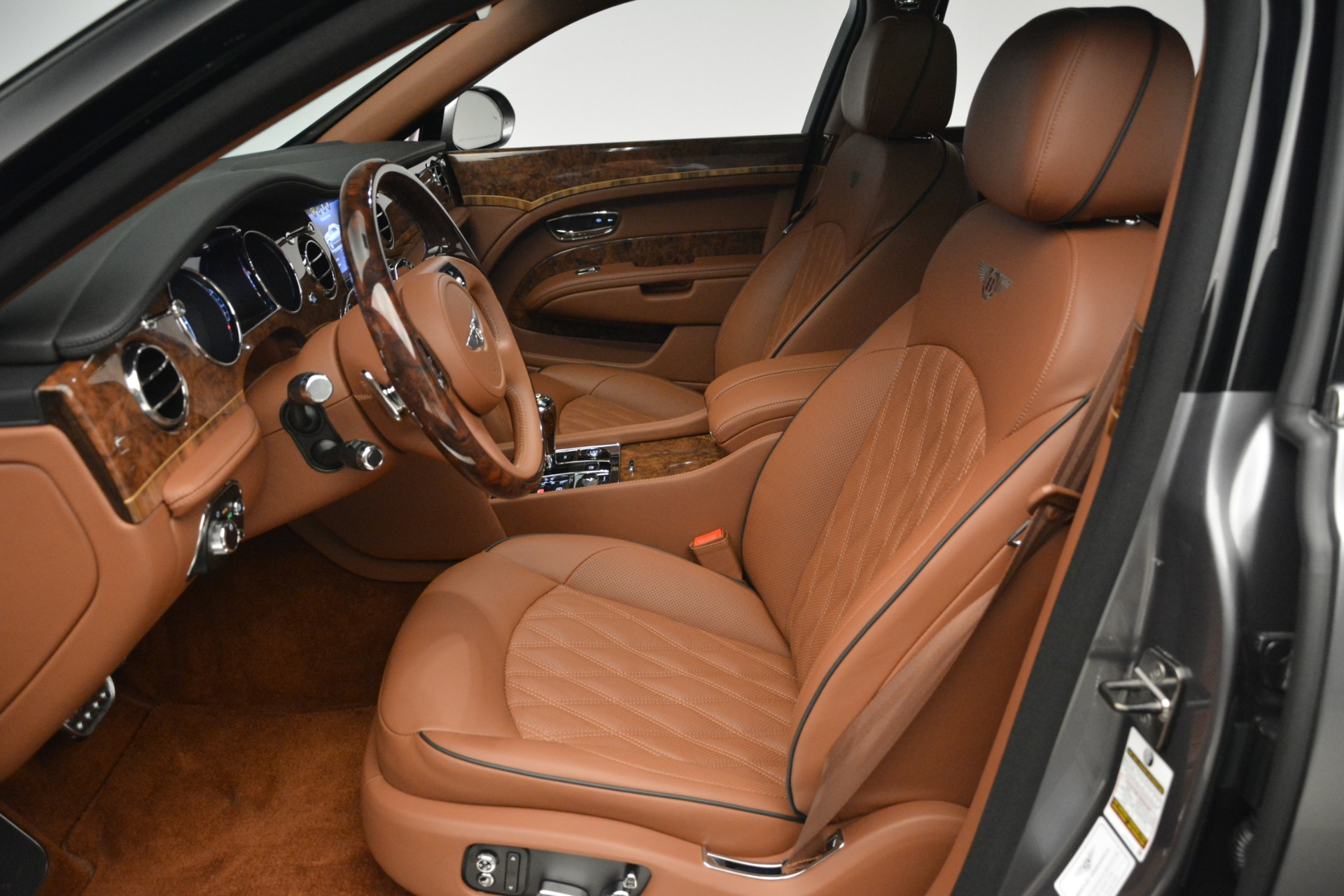 New 2019 Bentley Mulsanne Speed For Sale In Greenwich, CT 2786_p14