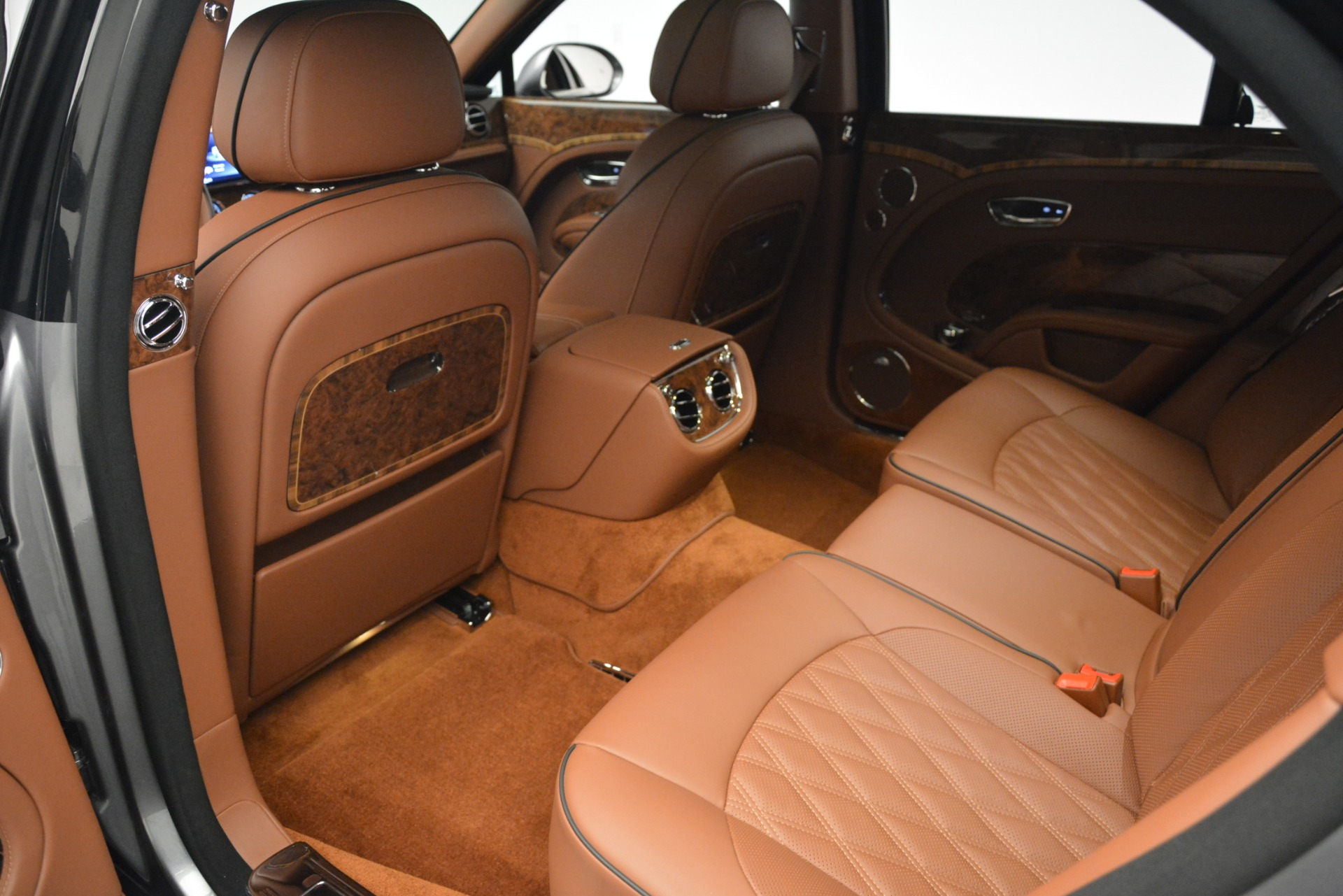 New 2019 Bentley Mulsanne Speed For Sale In Greenwich, CT 2786_p17