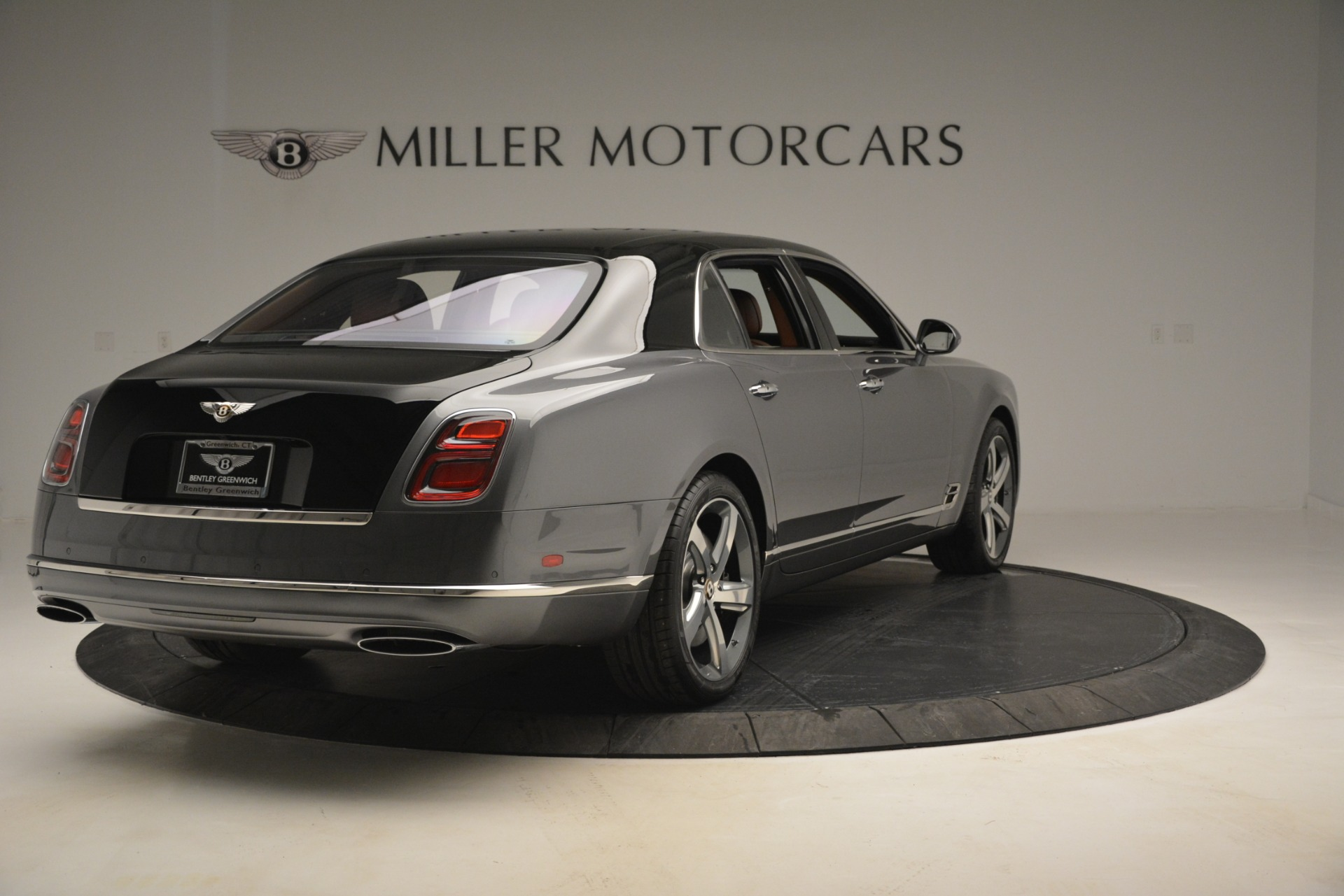 New 2019 Bentley Mulsanne Speed For Sale In Greenwich, CT 2786_p7
