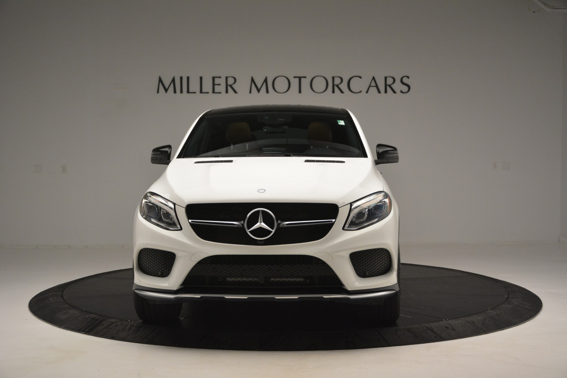 Used 2016 Mercedes-Benz GLE 450 AMG Coupe 4MATIC For Sale In Greenwich, CT 2787_p12