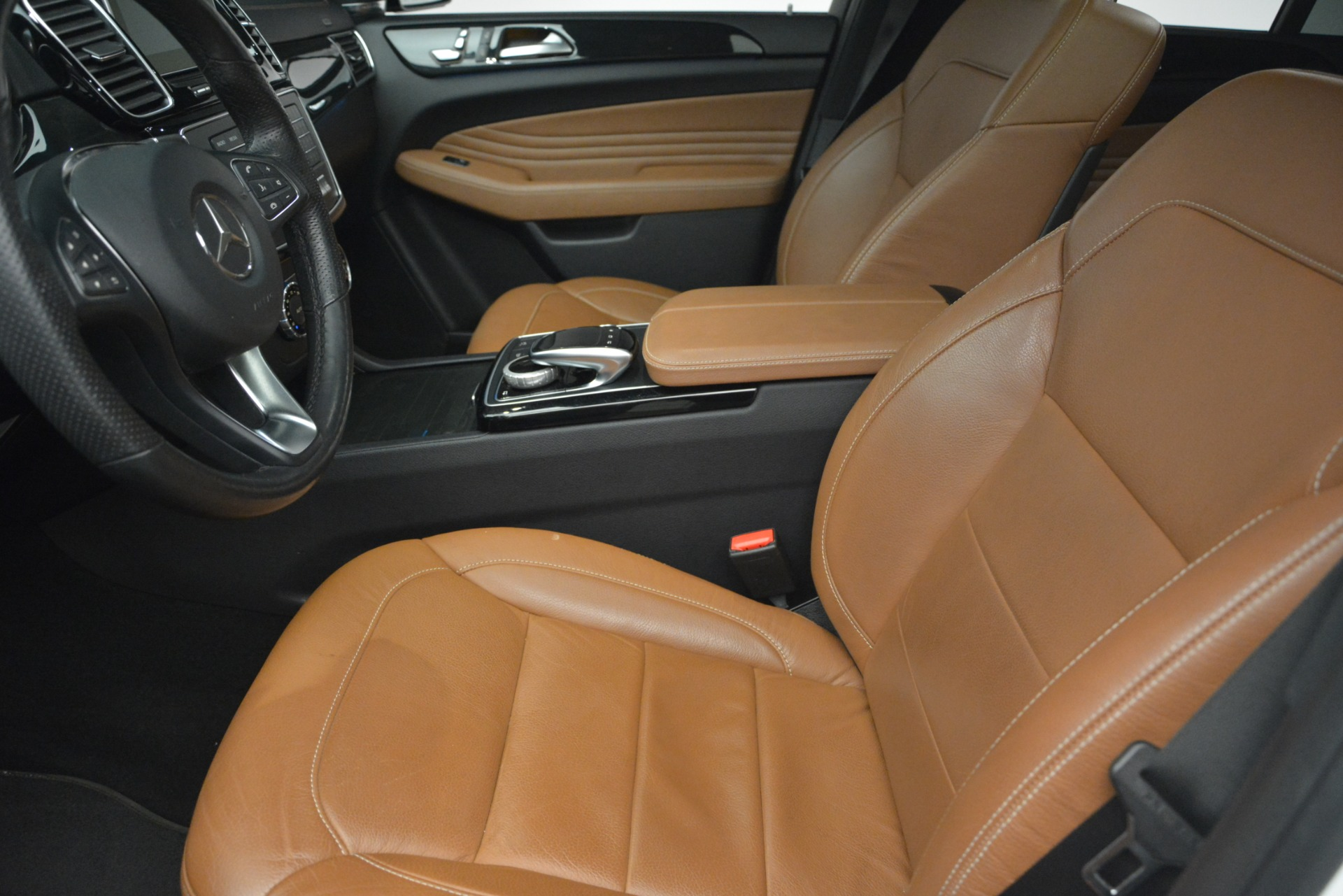 Used 2016 Mercedes-Benz GLE 450 AMG Coupe 4MATIC For Sale In Greenwich, CT 2787_p14