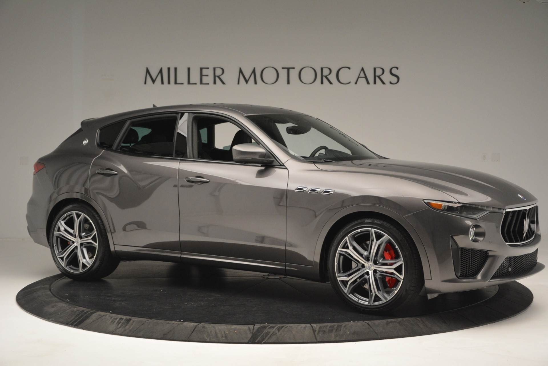 New 2019 Maserati Levante GTS For Sale In Greenwich, CT 2790_p10