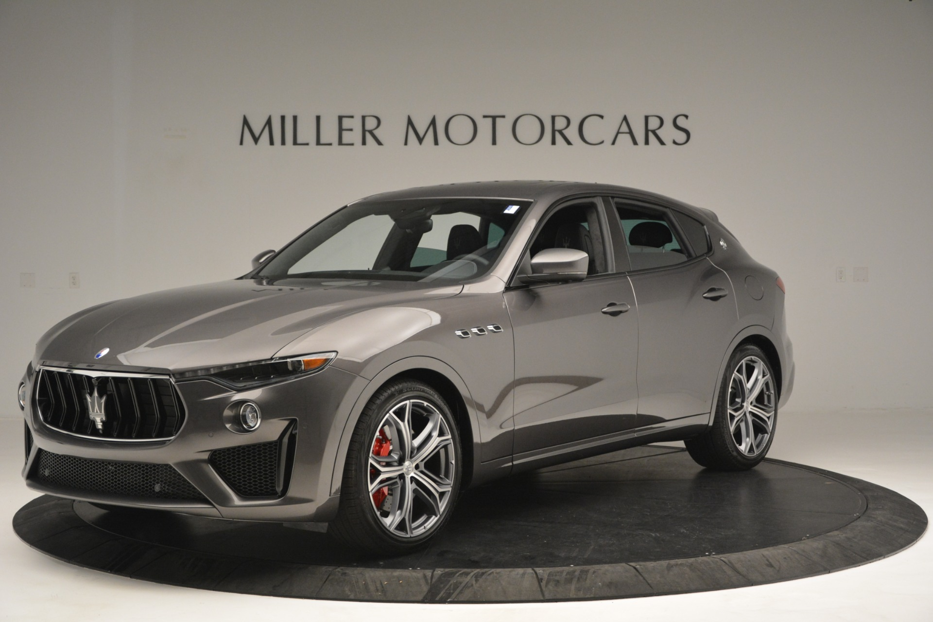 New 2019 Maserati Levante GTS For Sale In Greenwich, CT 2790_p2