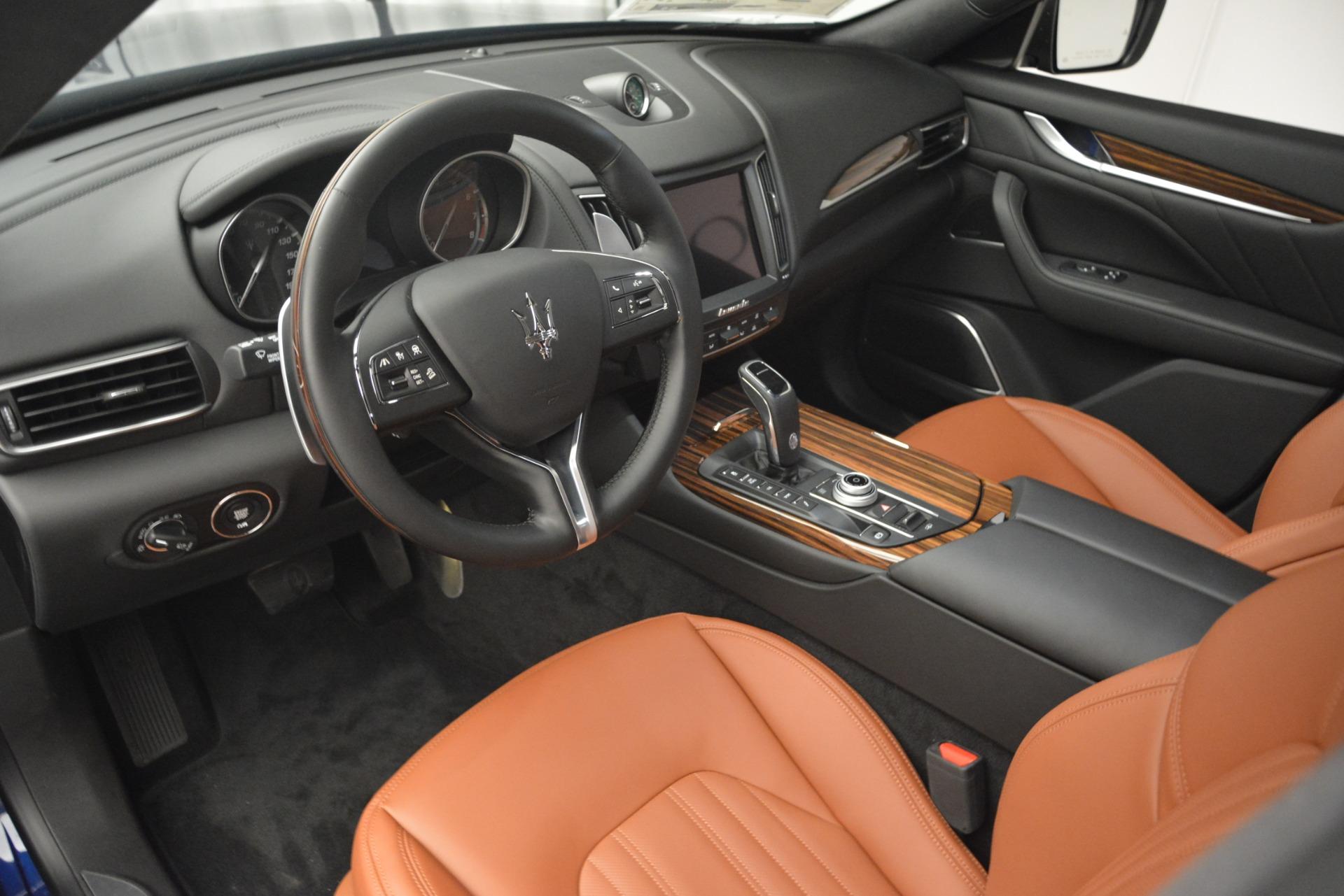 New 2019 Maserati Levante S Q4 GranLusso For Sale In Greenwich, CT 2791_p19