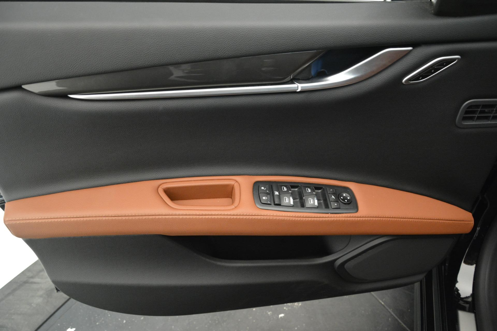 New 2019 Maserati Ghibli S Q4 For Sale In Greenwich, CT 2792_p20