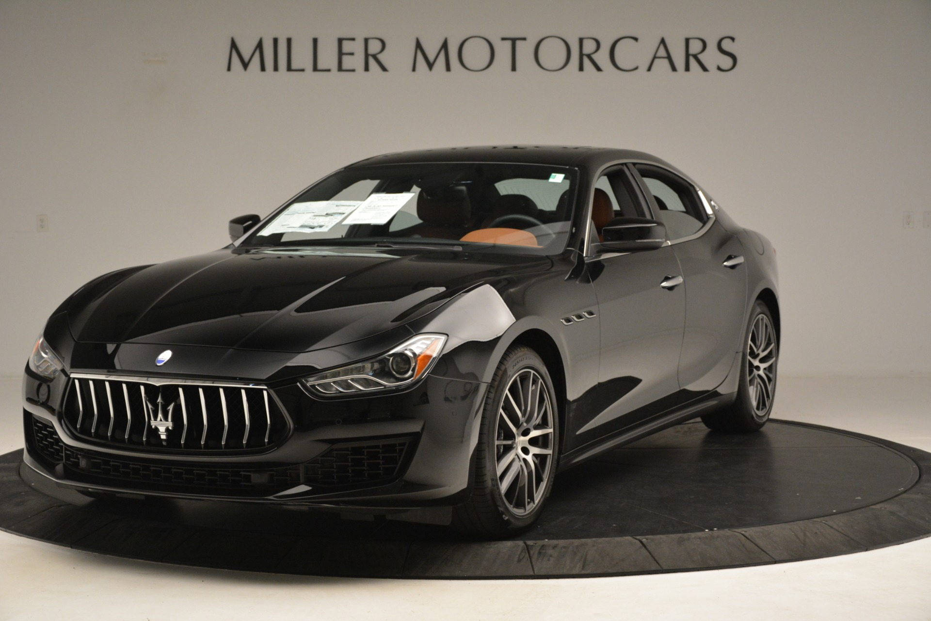 New 2019 Maserati Ghibli S Q4 For Sale In Greenwich, CT 2793_main