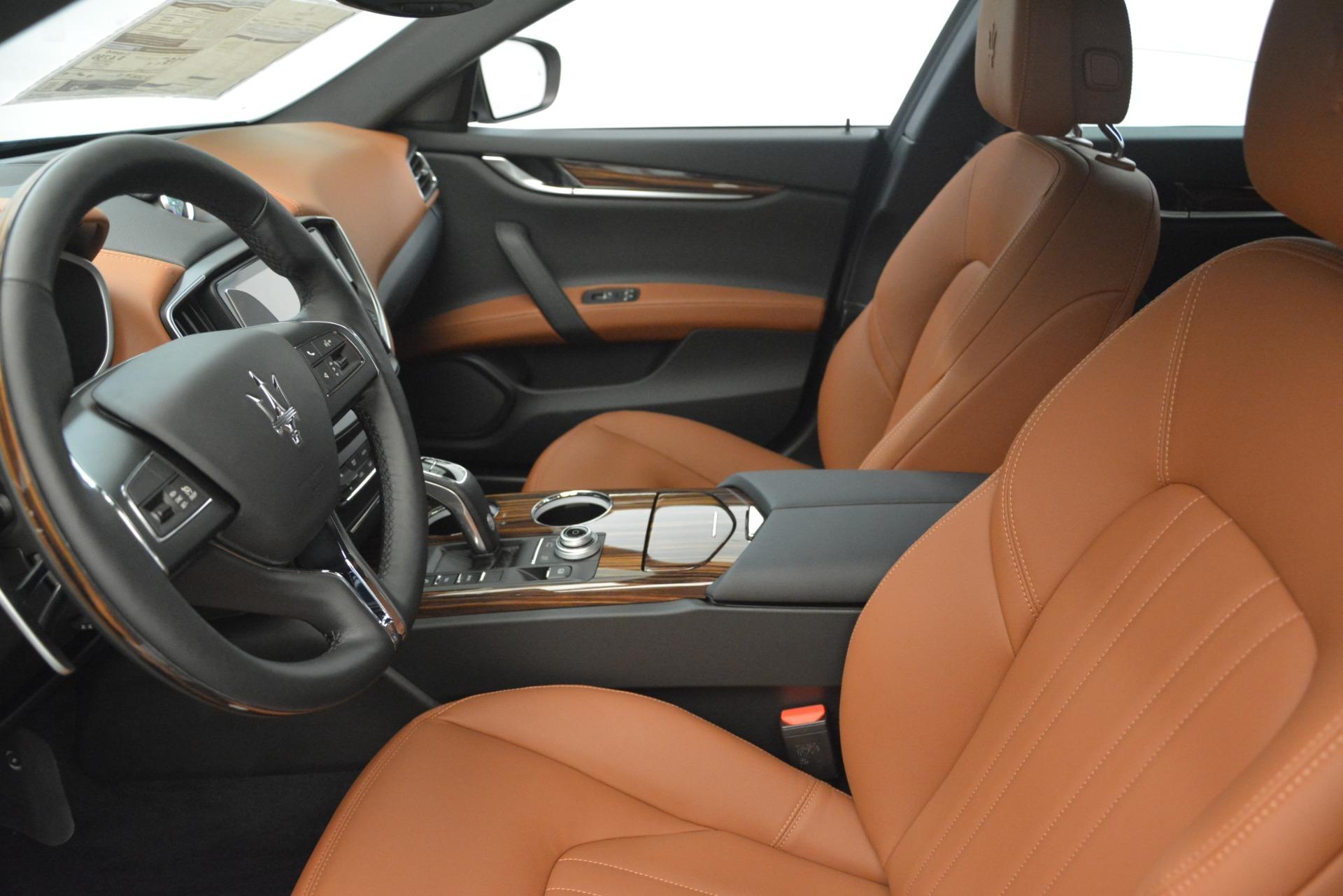 New 2019 Maserati Ghibli S Q4 For Sale In Greenwich, CT 2794_p15