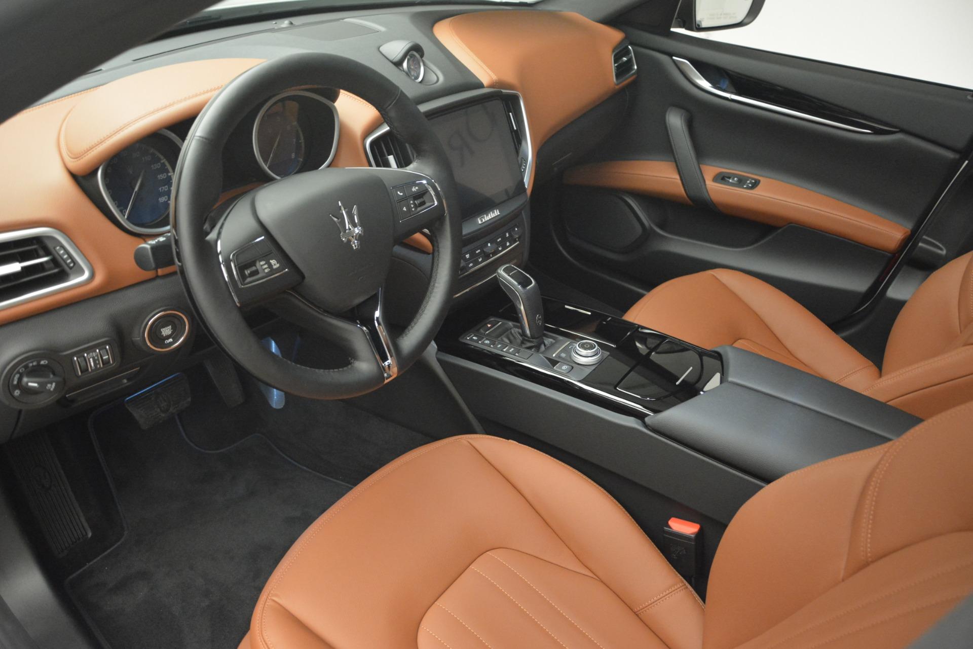 New 2019 Maserati Ghibli S Q4 For Sale In Greenwich, CT 2795_p17
