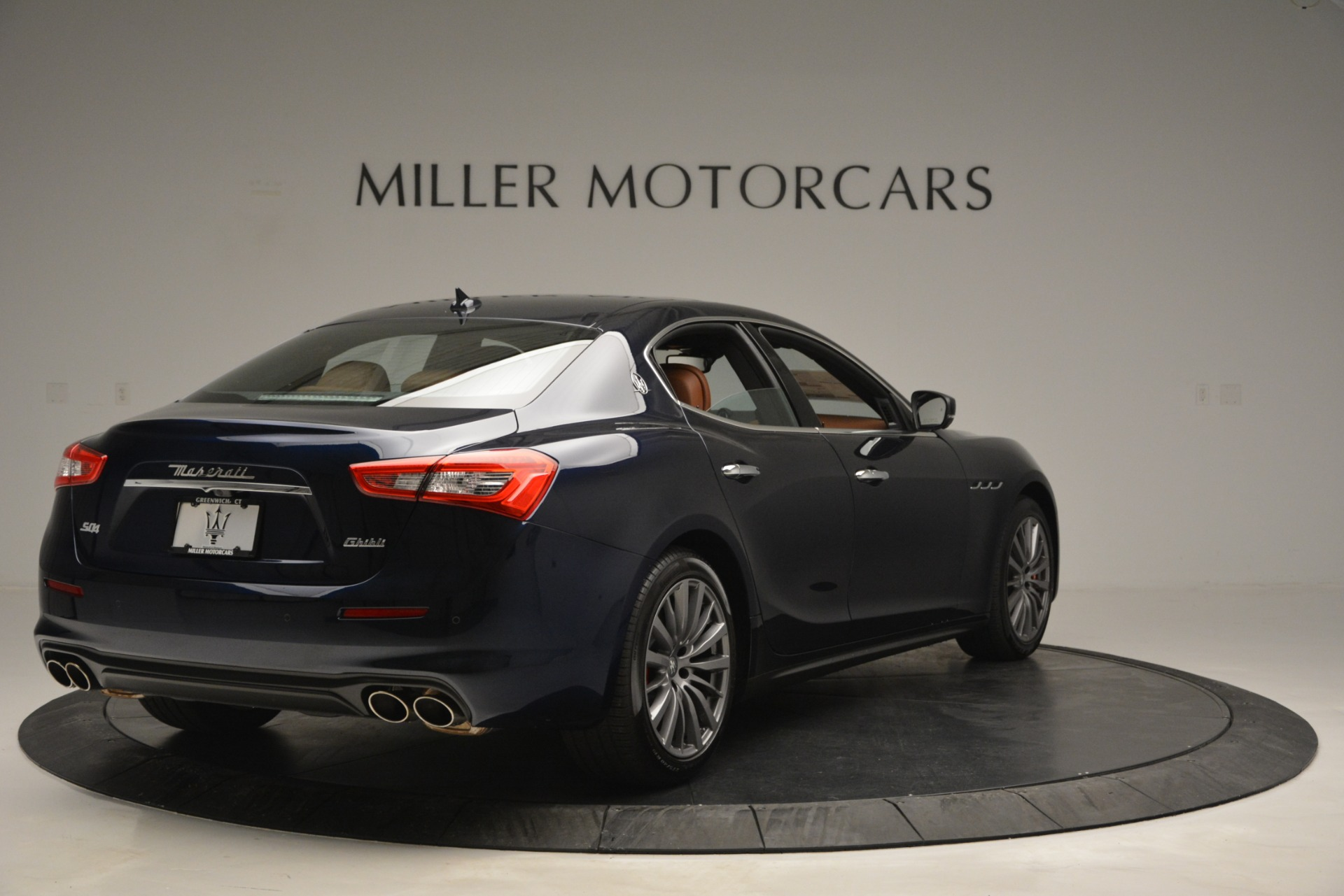 New 2019 Maserati Ghibli S Q4 For Sale In Greenwich, CT 2796_p7