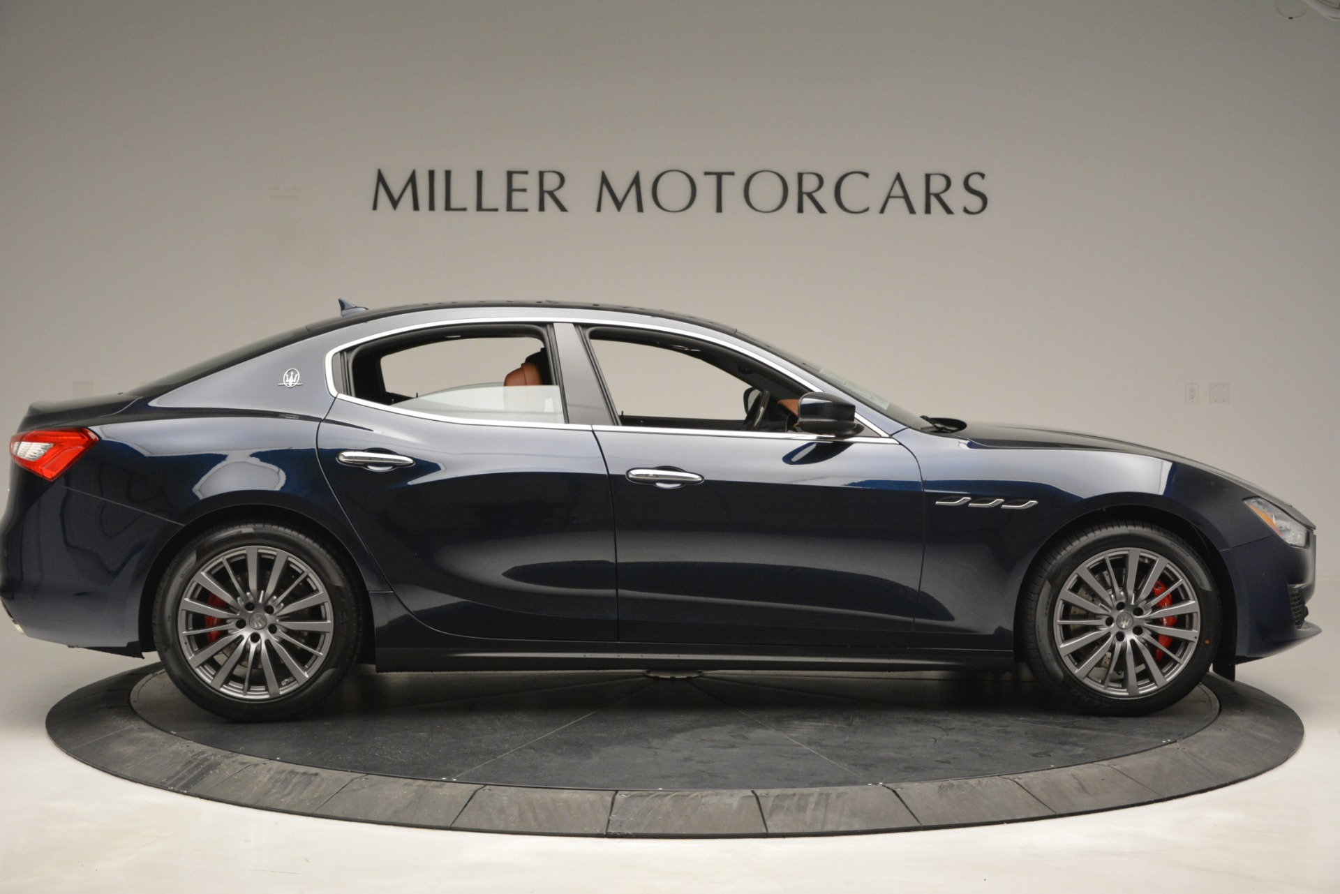 New 2019 Maserati Ghibli S Q4 For Sale In Greenwich, CT 2796_p9