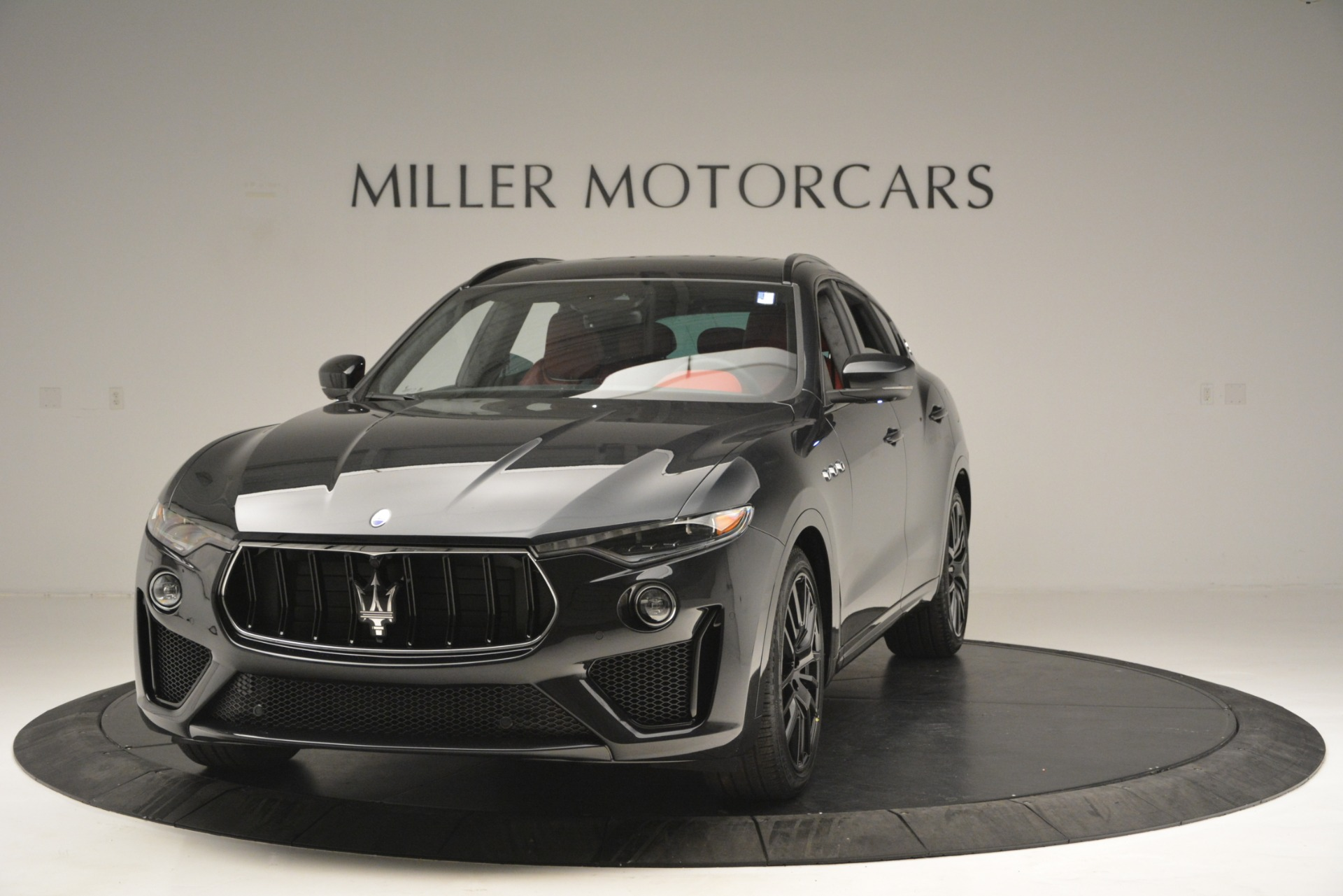New 2019 Maserati Levante GTS For Sale In Greenwich, CT