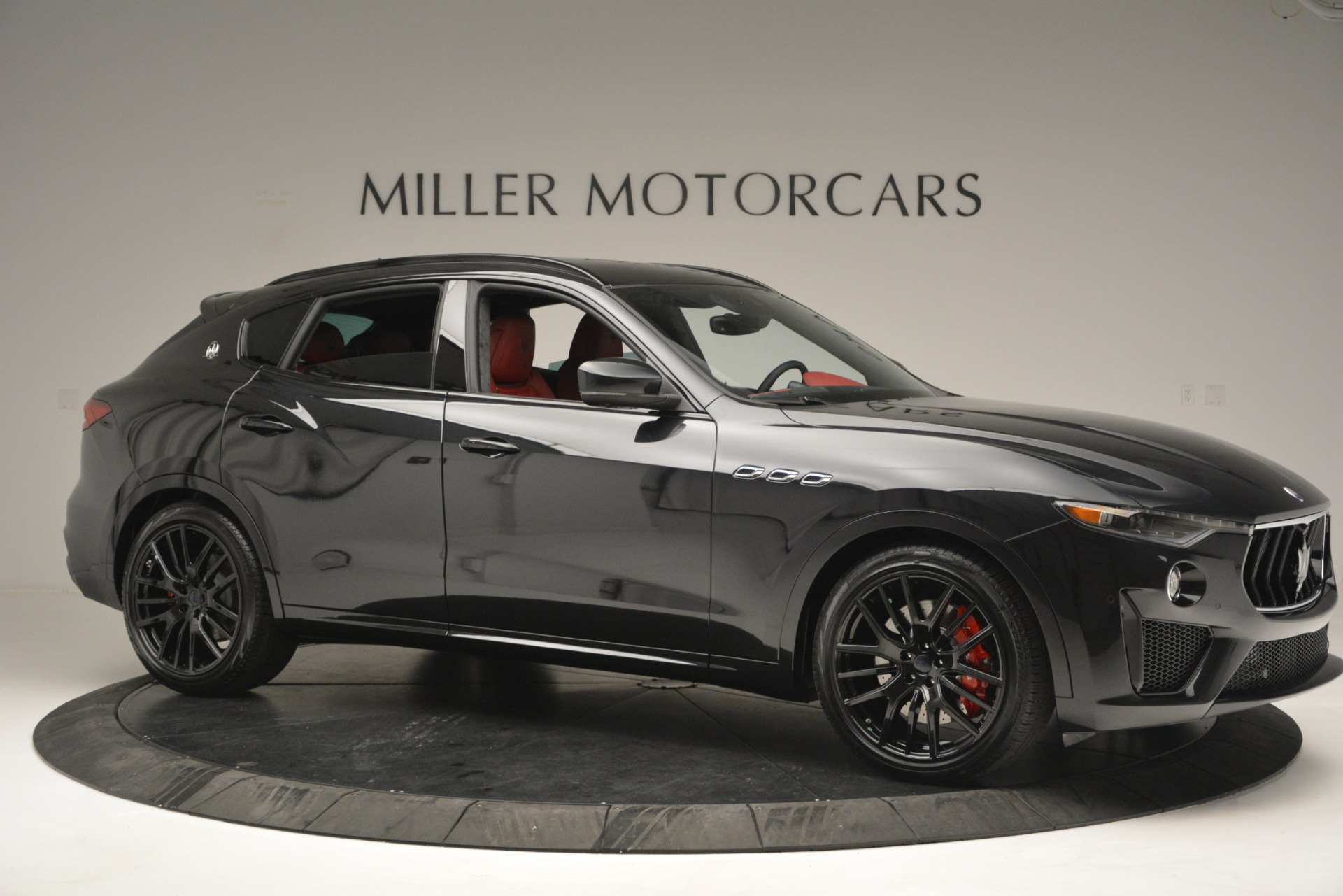 New 2019 Maserati Levante GTS For Sale In Greenwich, CT 2797_p10