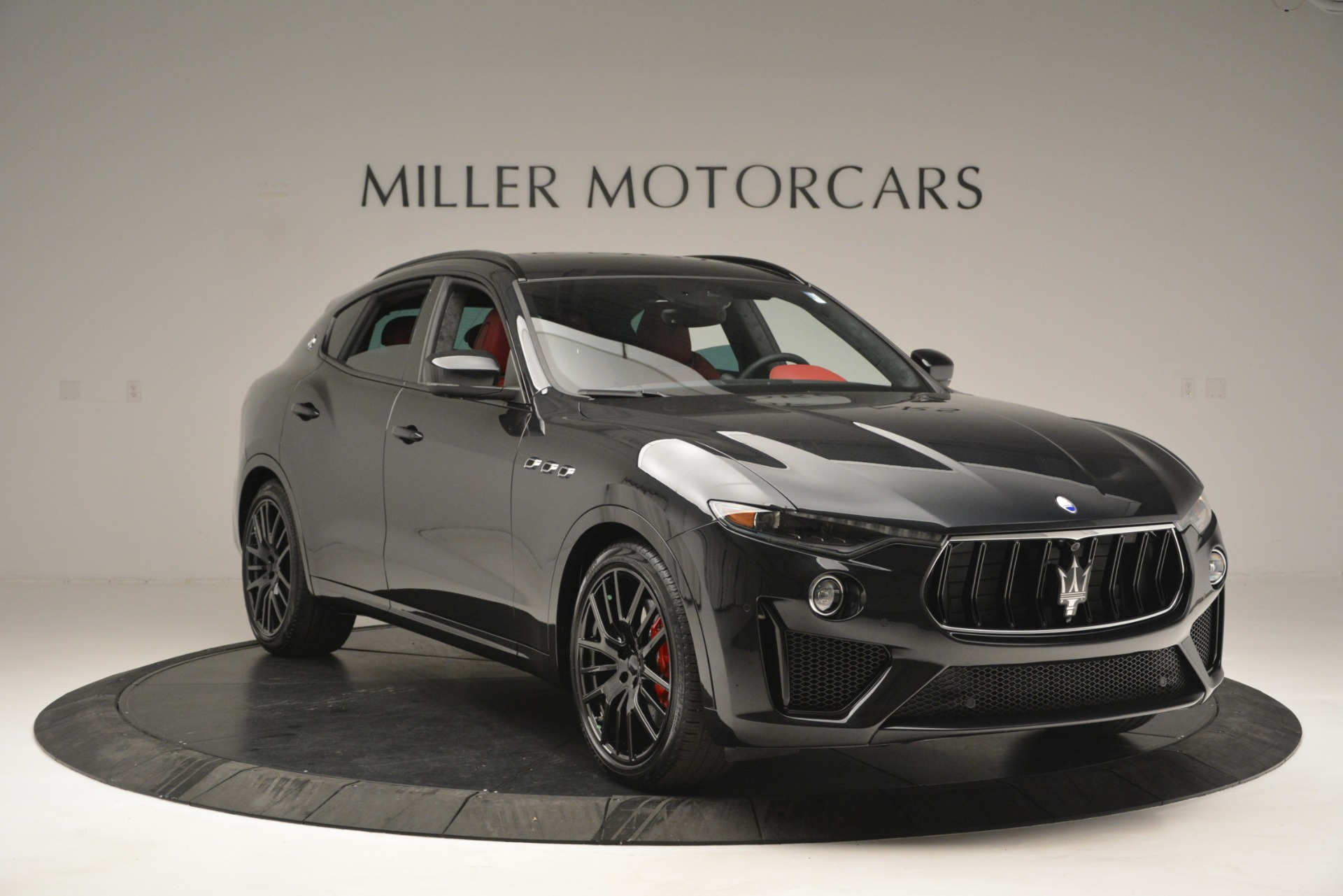 New 2019 Maserati Levante GTS For Sale In Greenwich, CT 2797_p11