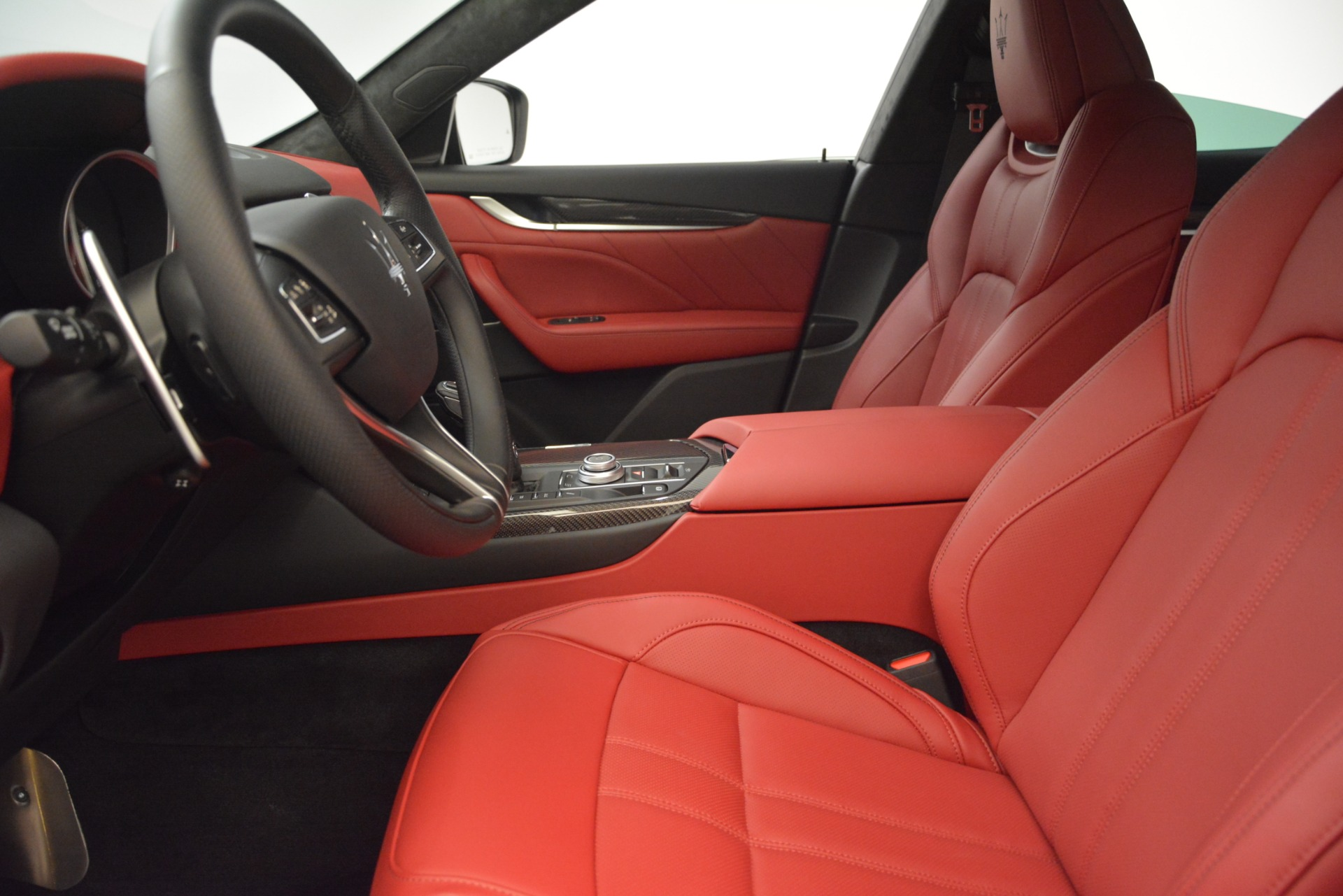 New 2019 Maserati Levante GTS For Sale In Greenwich, CT 2797_p16
