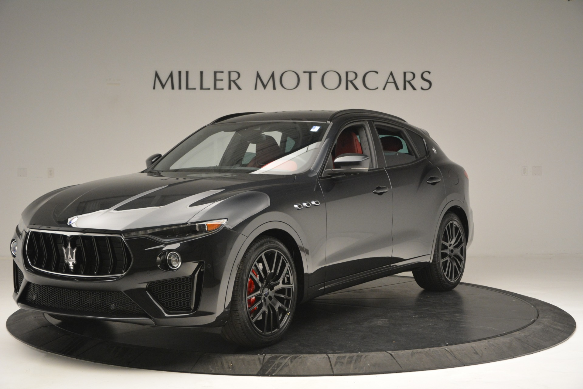 New 2019 Maserati Levante GTS For Sale In Greenwich, CT 2797_p2
