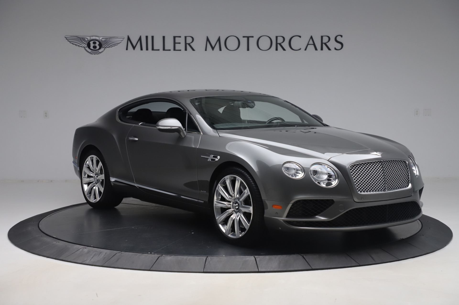 Used 2016 Bentley Continental GT W12 For Sale In Greenwich, CT 28_p11