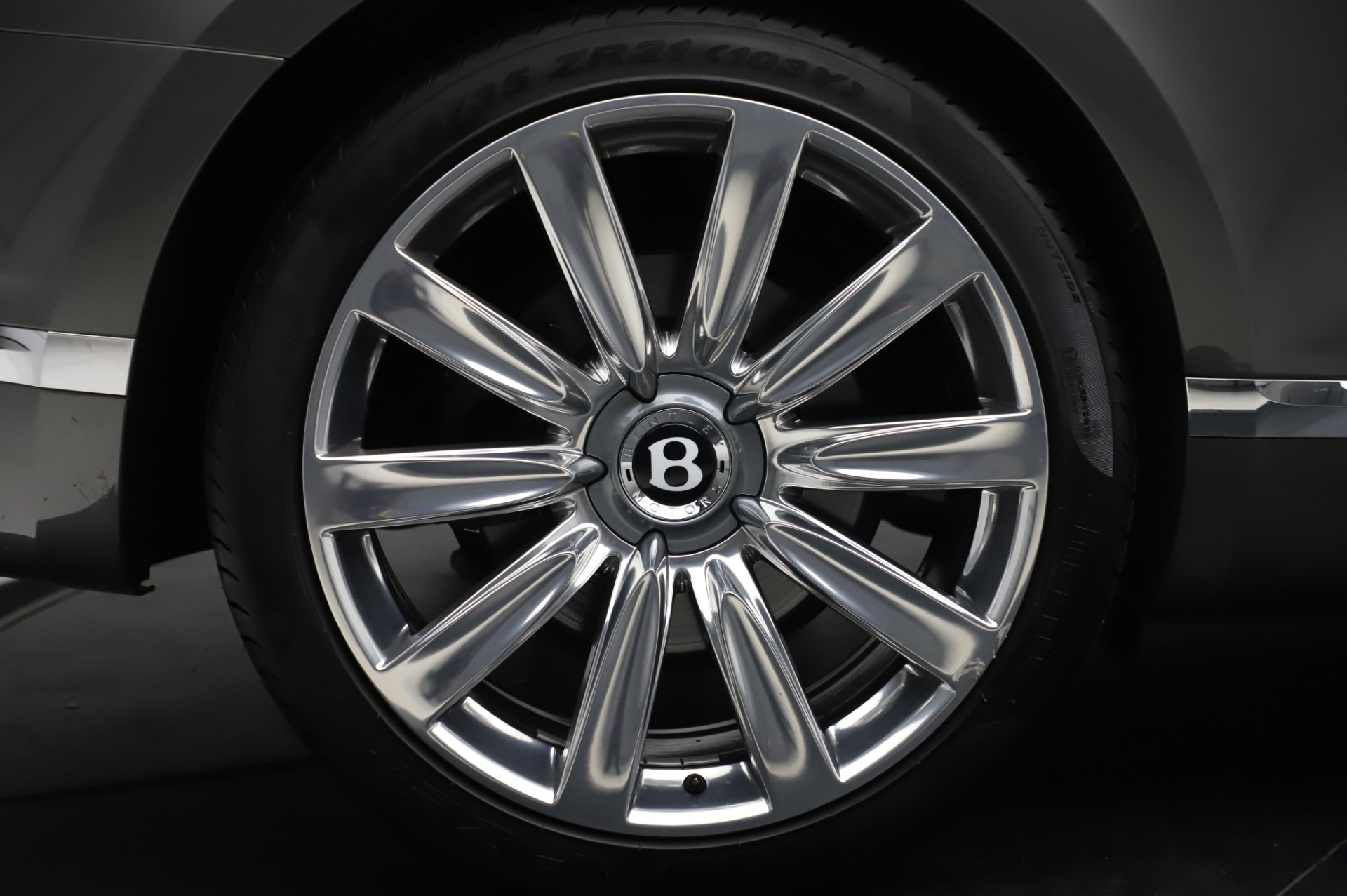Used 2016 Bentley Continental GT W12 For Sale In Greenwich, CT 28_p28