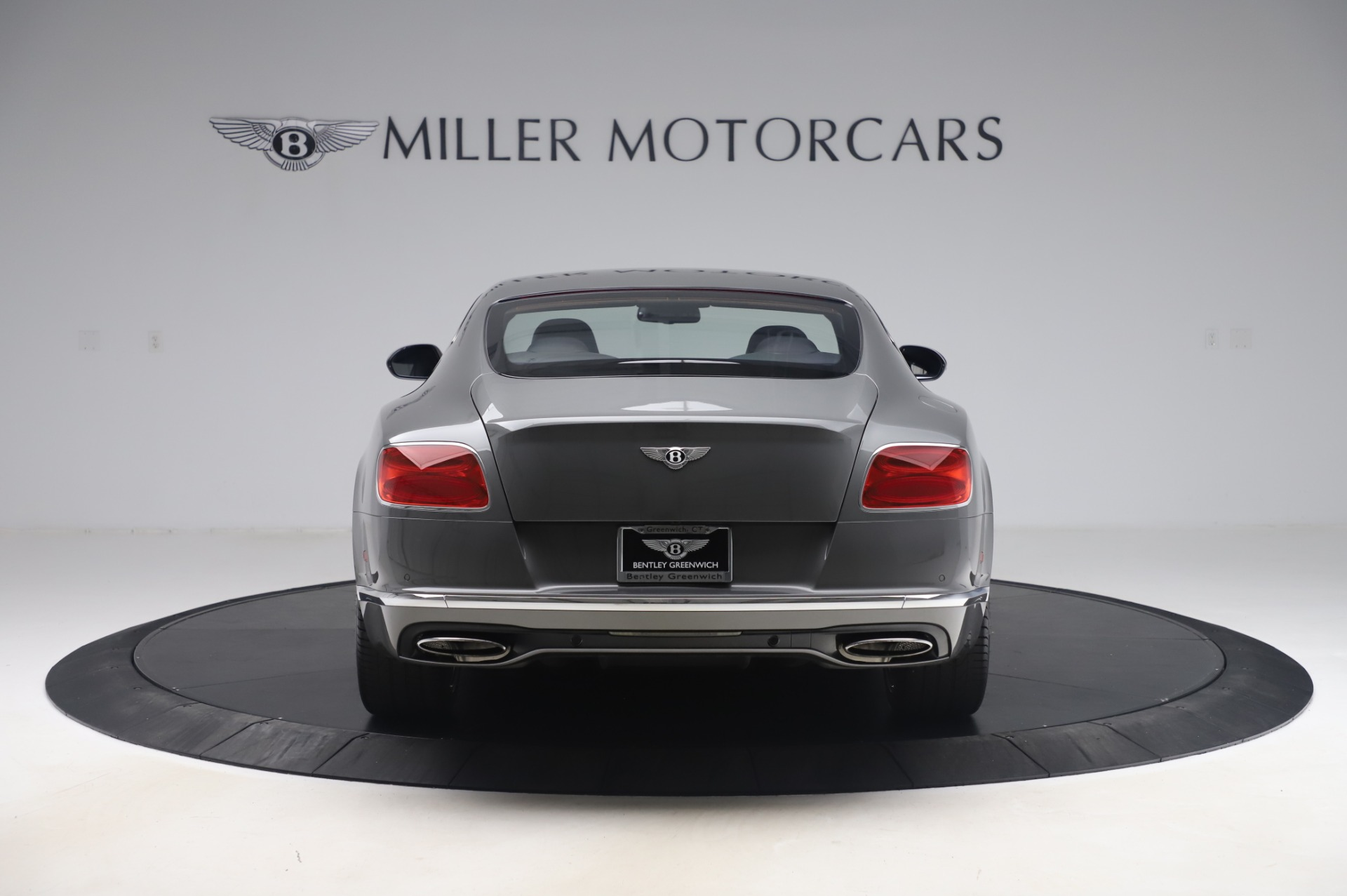 Used 2016 Bentley Continental GT W12 For Sale In Greenwich, CT 28_p6