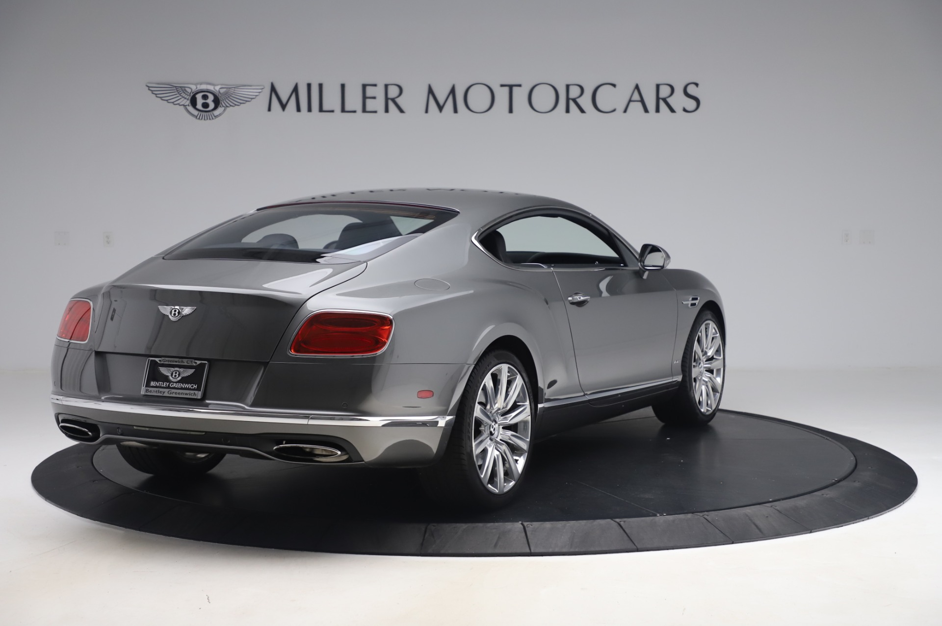Used 2016 Bentley Continental GT W12 For Sale In Greenwich, CT 28_p7