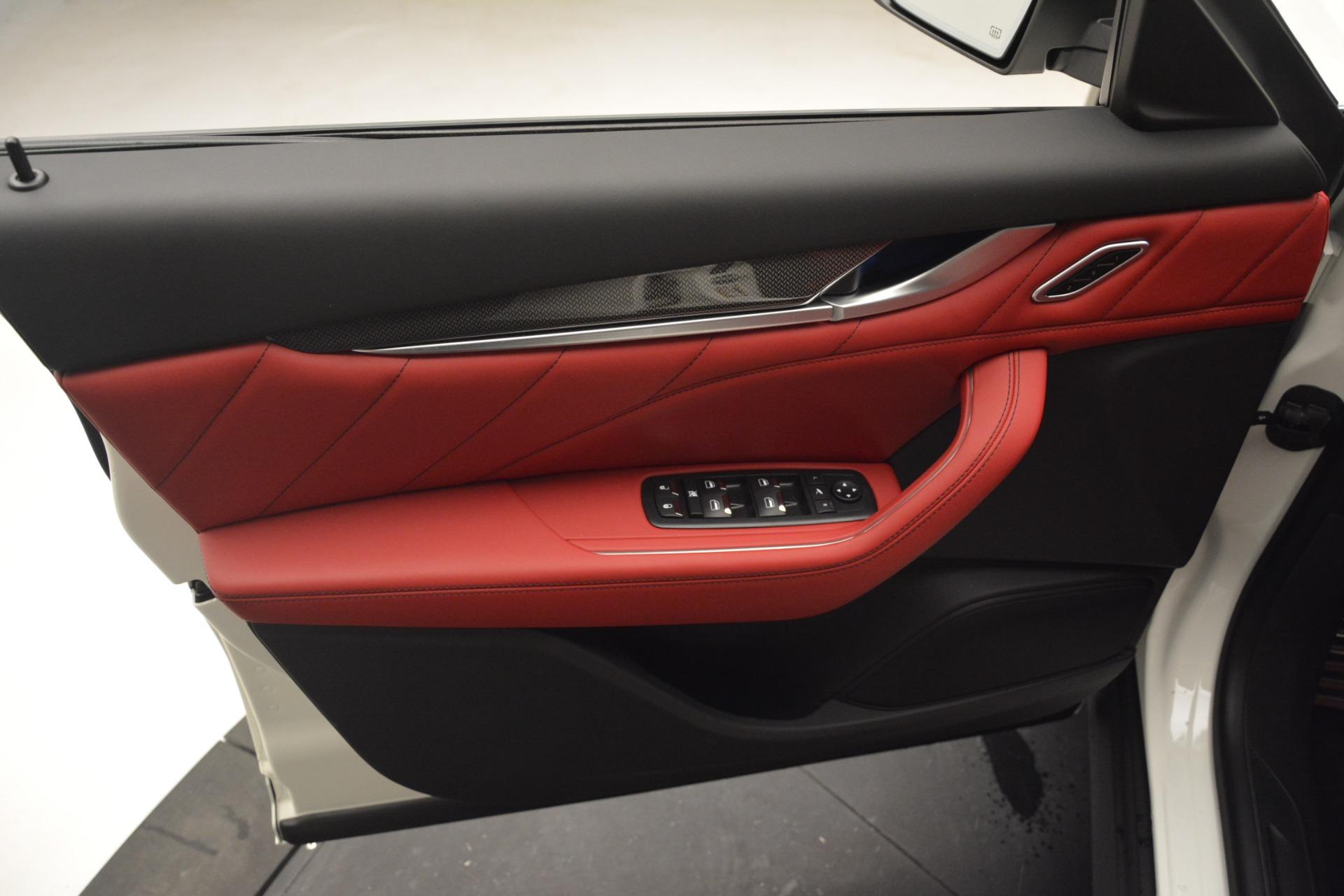 New 2019 Maserati Levante Q4 For Sale In Greenwich, CT 2802_p16