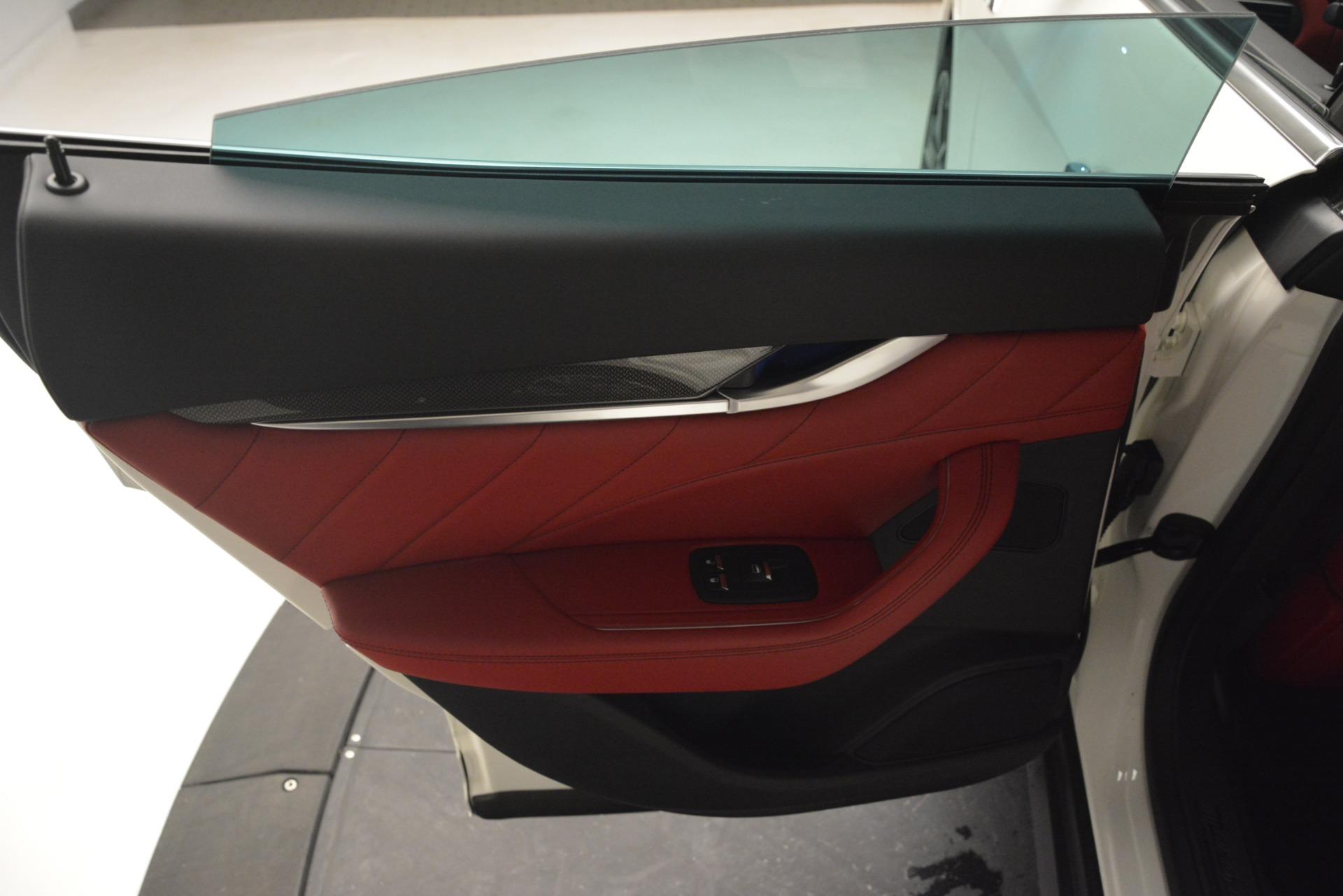 New 2019 Maserati Levante Q4 For Sale In Greenwich, CT 2802_p19