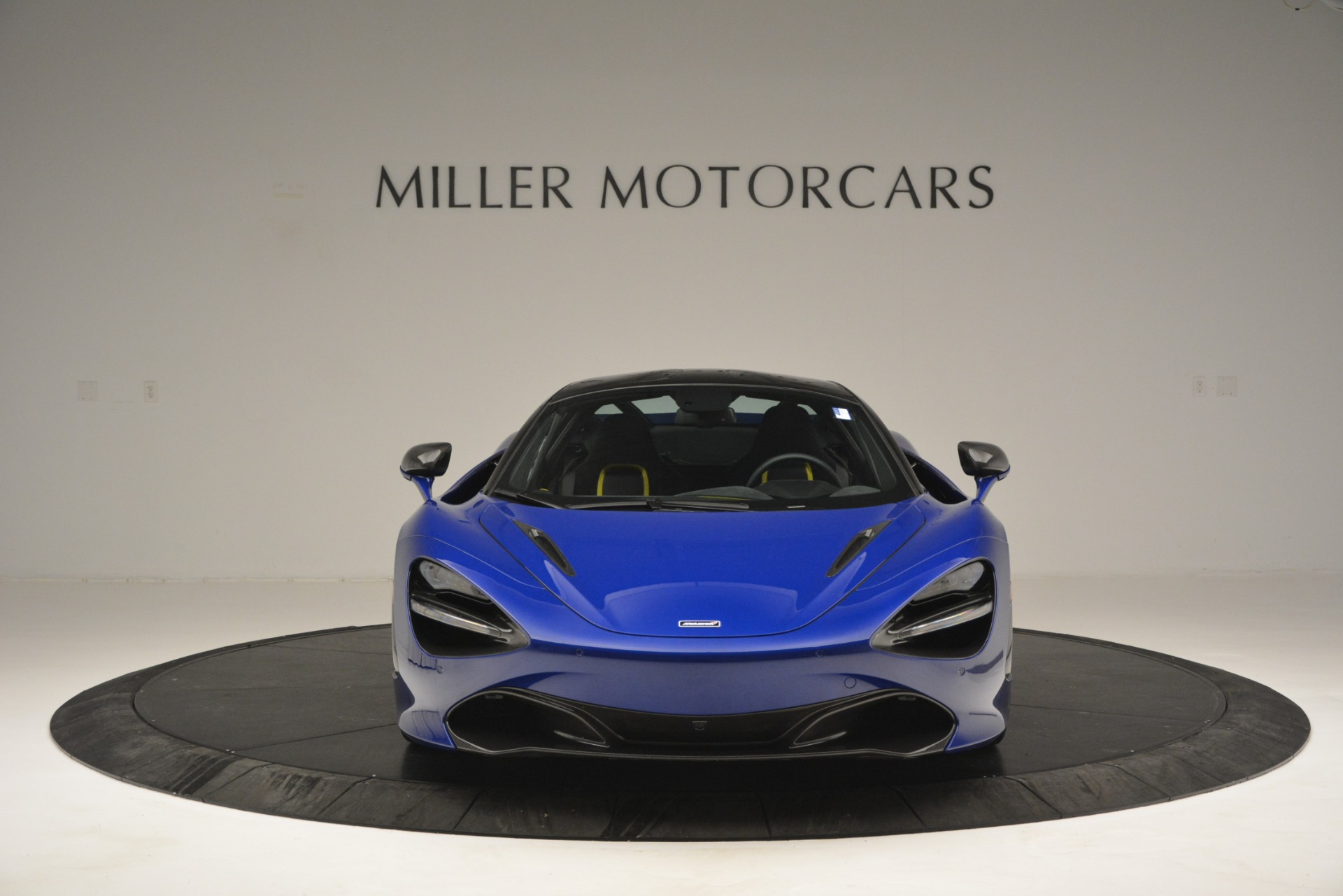 Used 2018 McLaren 720S Performance For Sale In Greenwich, CT 2804_p12