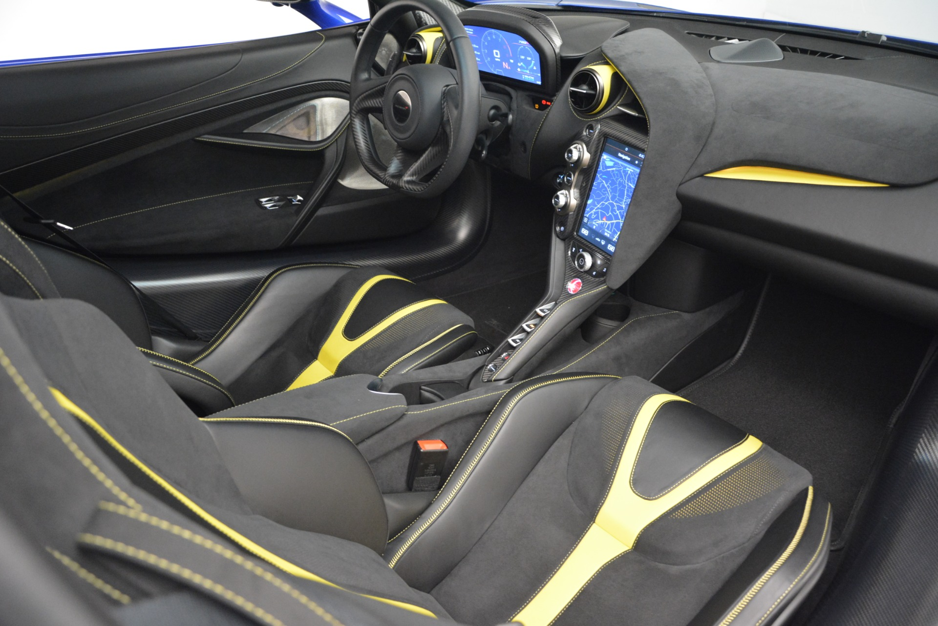 Used 2018 McLaren 720S Performance For Sale In Greenwich, CT 2804_p20