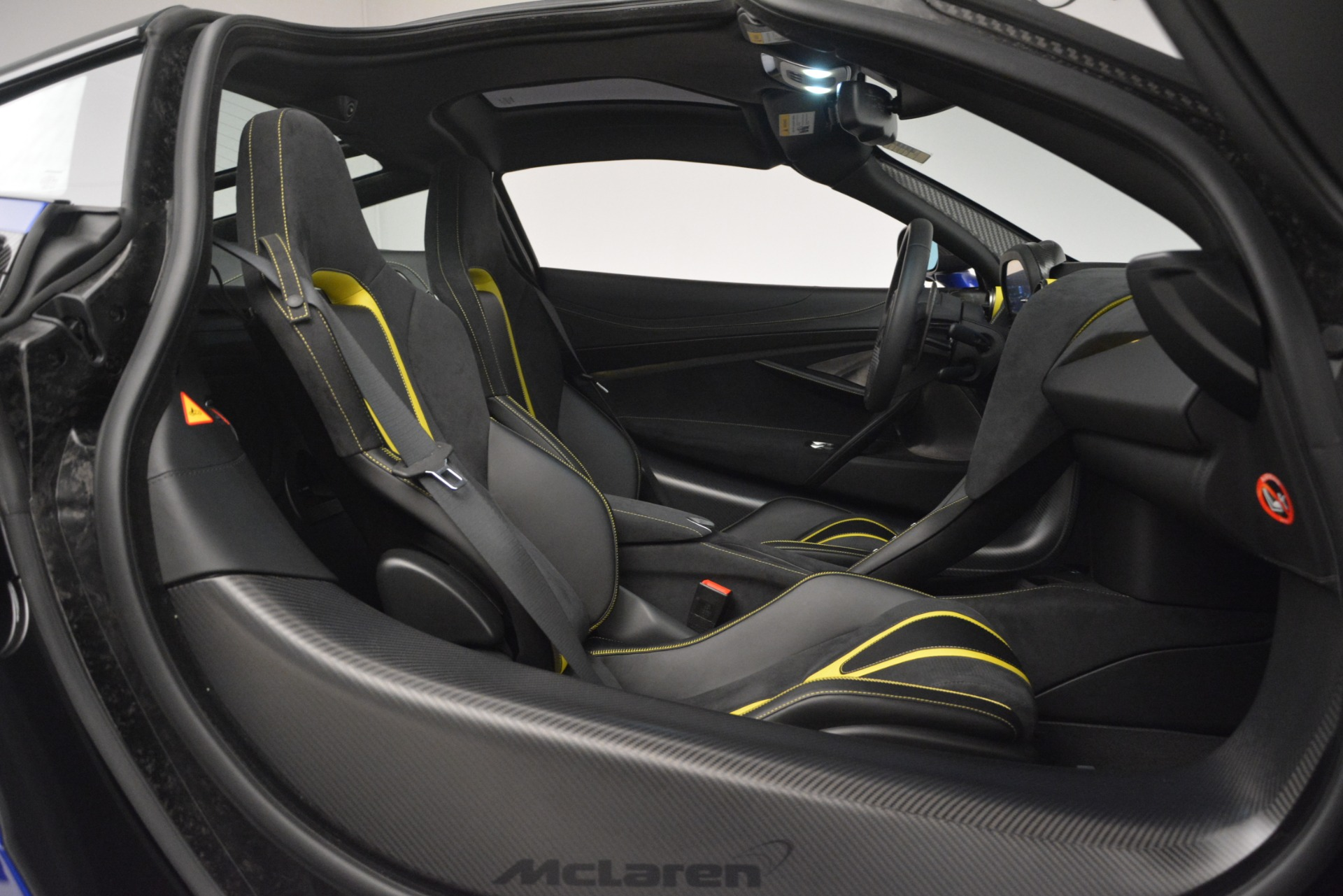 Used 2018 McLaren 720S Performance For Sale In Greenwich, CT 2804_p21