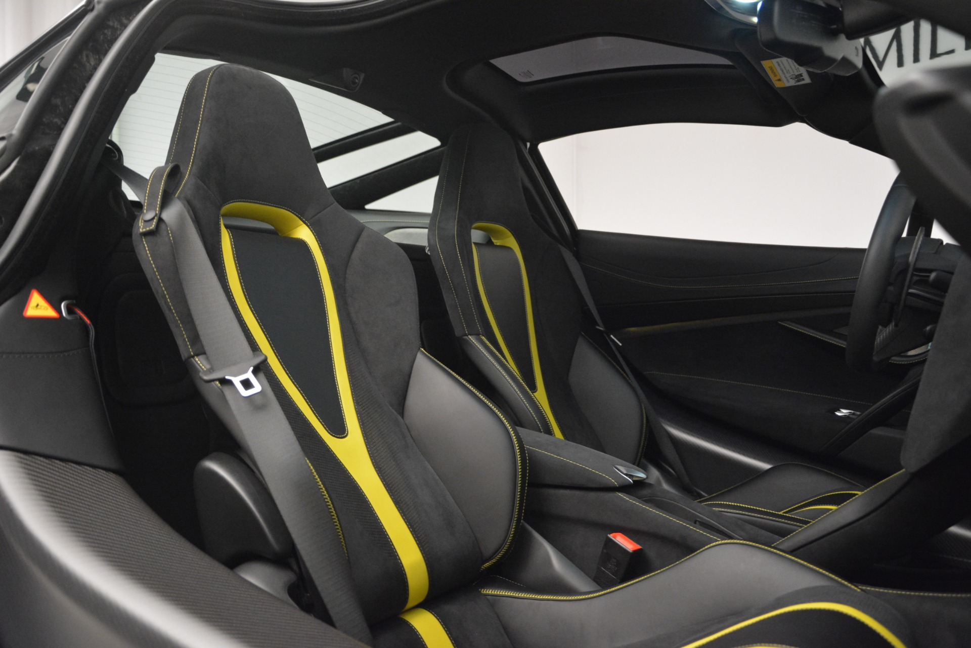 Used 2018 McLaren 720S Performance For Sale In Greenwich, CT 2804_p22