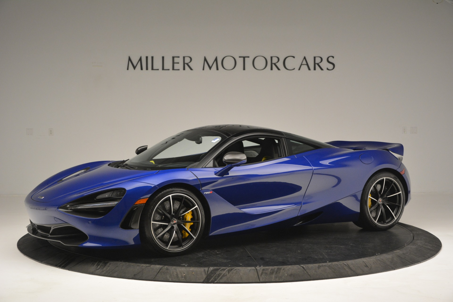 Used 2018 McLaren 720S Performance For Sale In Greenwich, CT 2804_p2