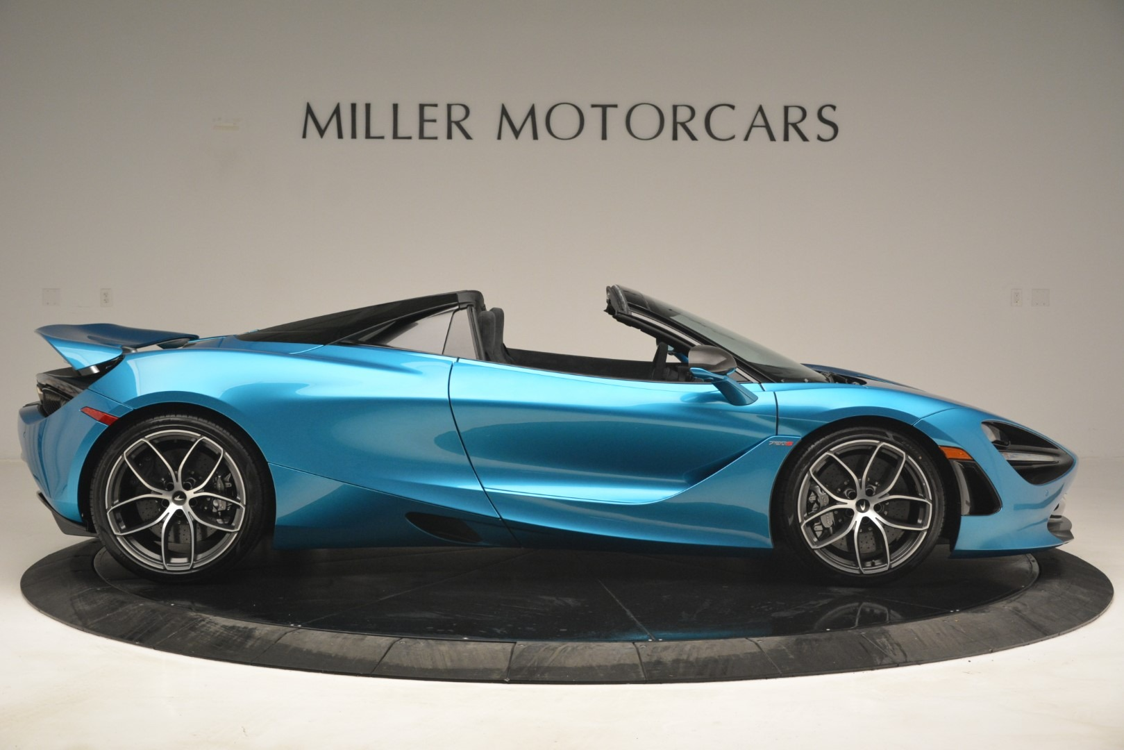 New 2019 McLaren 720S Spider For Sale In Greenwich, CT 2805_p9
