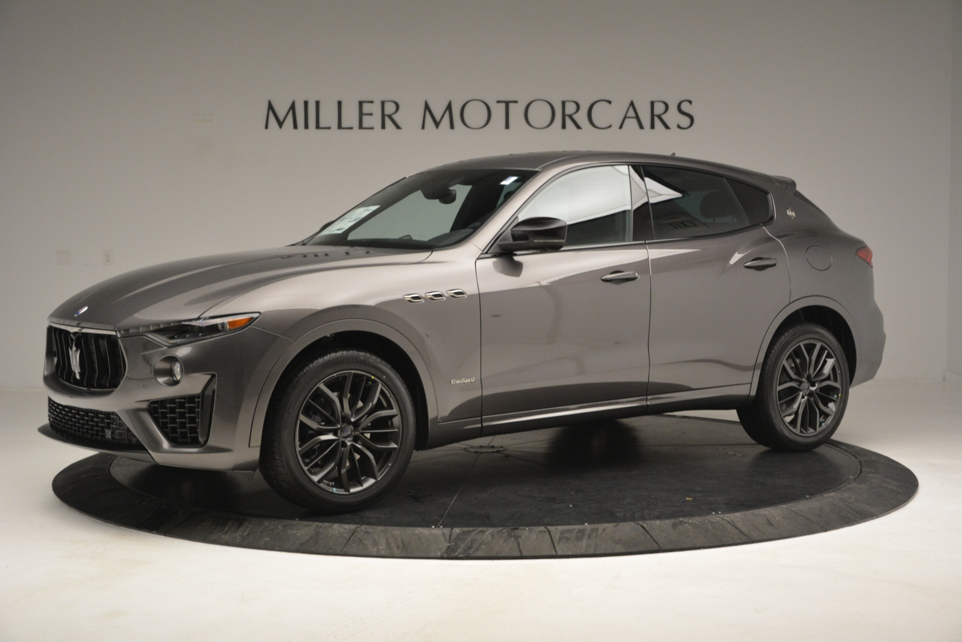 New 2019 Maserati Levante Q4 GranSport For Sale In Greenwich, CT 2806_p3