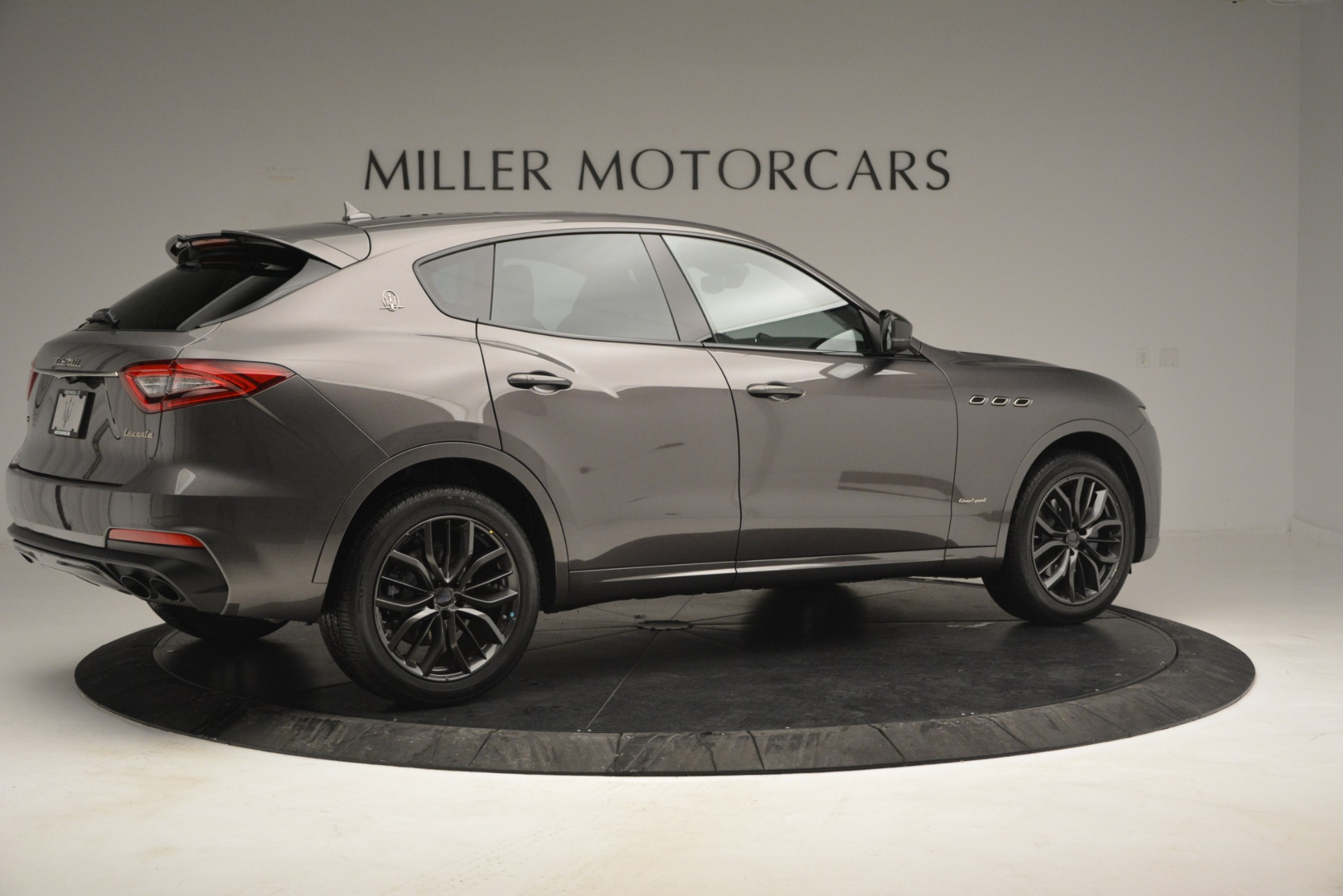 New 2019 Maserati Levante Q4 GranSport For Sale In Greenwich, CT 2807_p13