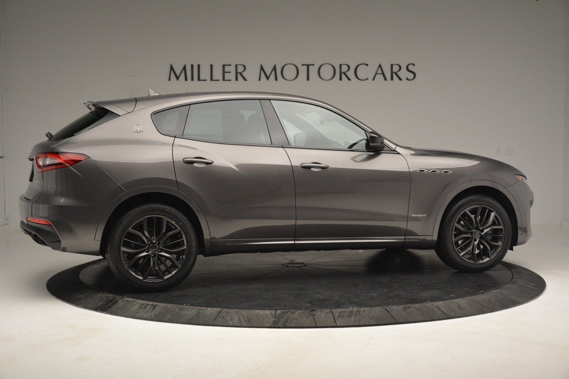 New 2019 Maserati Levante Q4 GranSport For Sale In Greenwich, CT 2807_p14