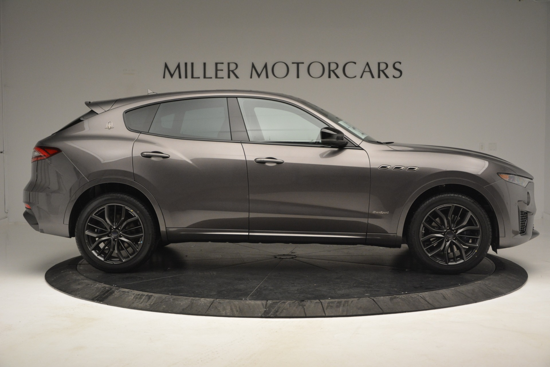 New 2019 Maserati Levante Q4 GranSport For Sale In Greenwich, CT 2807_p15