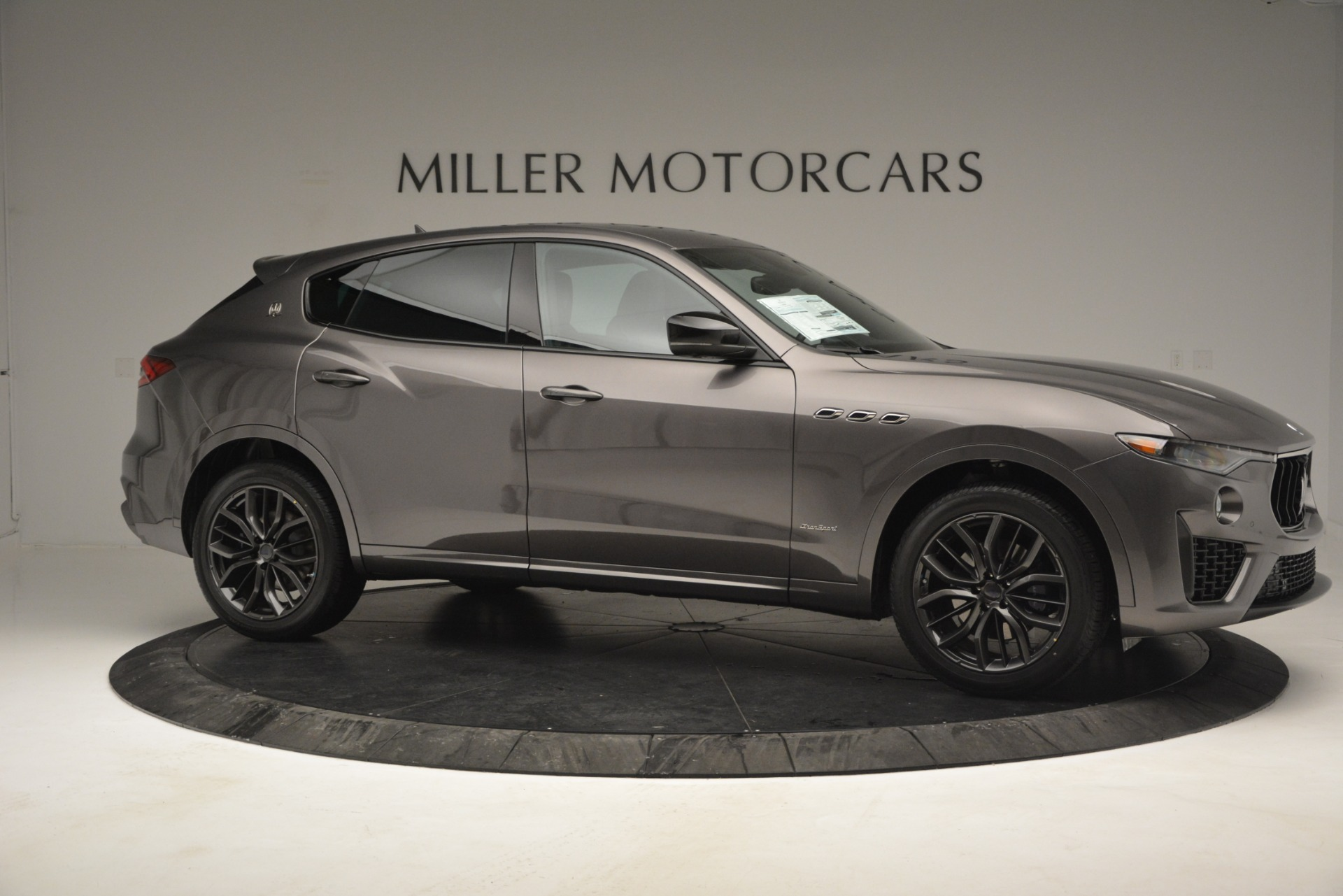 New 2019 Maserati Levante Q4 GranSport For Sale In Greenwich, CT 2807_p16