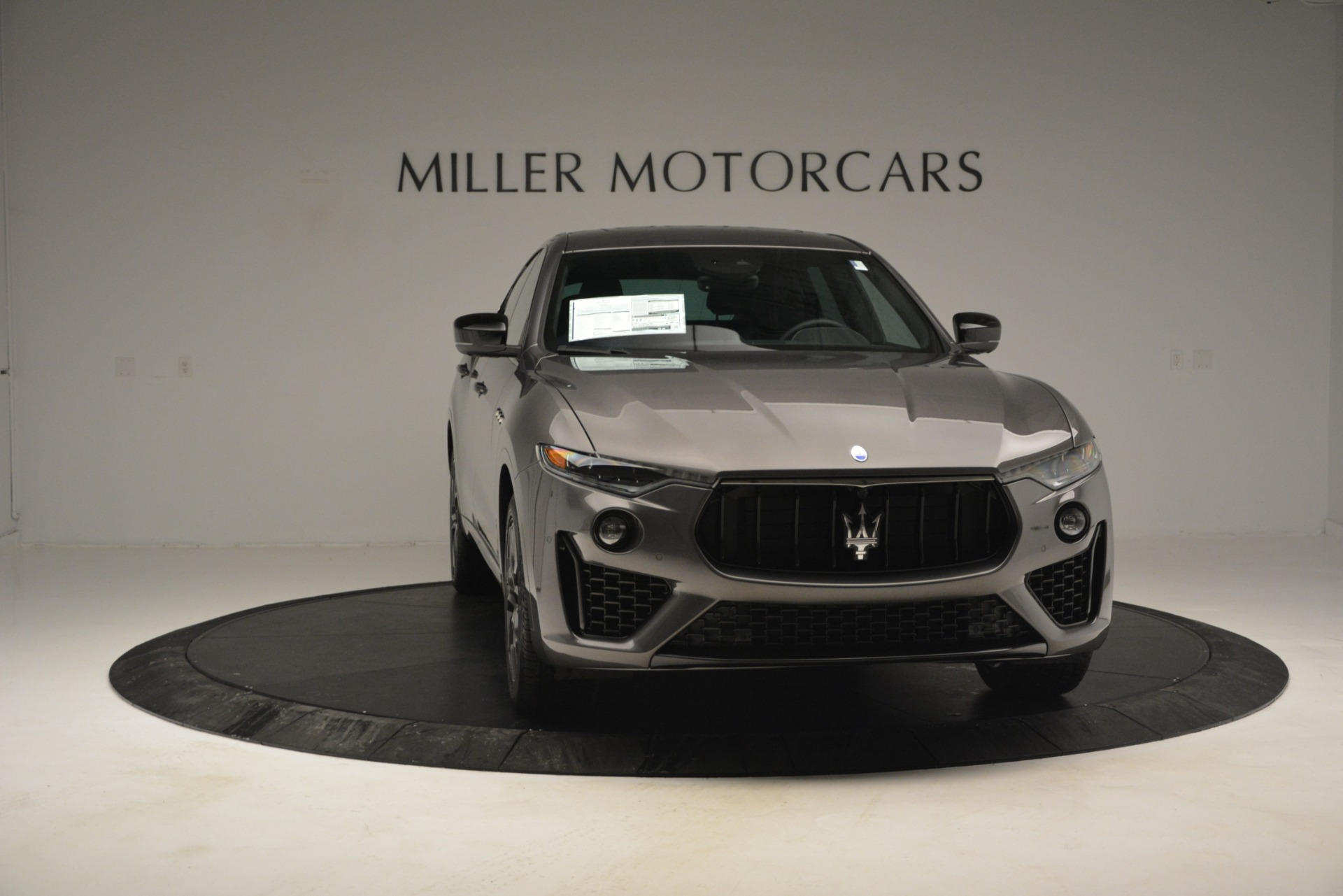 New 2019 Maserati Levante Q4 GranSport For Sale In Greenwich, CT 2807_p19