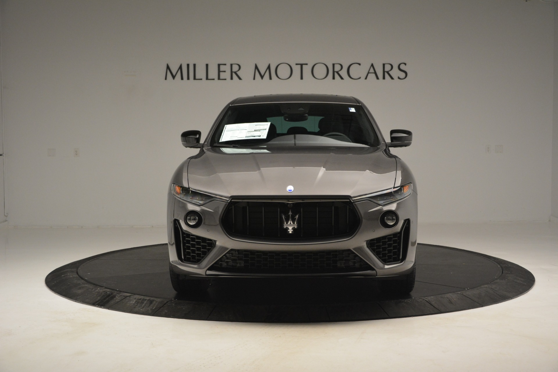 New 2019 Maserati Levante Q4 GranSport For Sale In Greenwich, CT 2807_p20