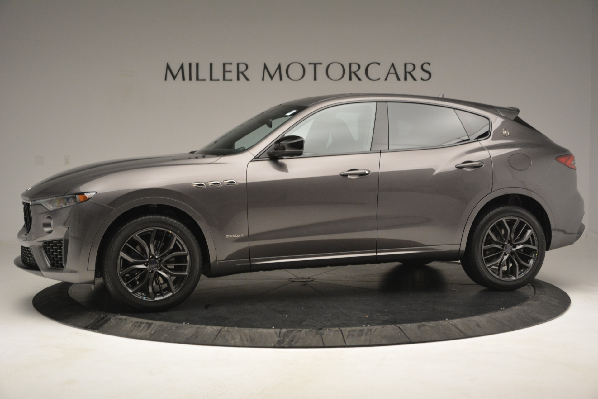 New 2019 Maserati Levante Q4 GranSport For Sale In Greenwich, CT 2807_p4